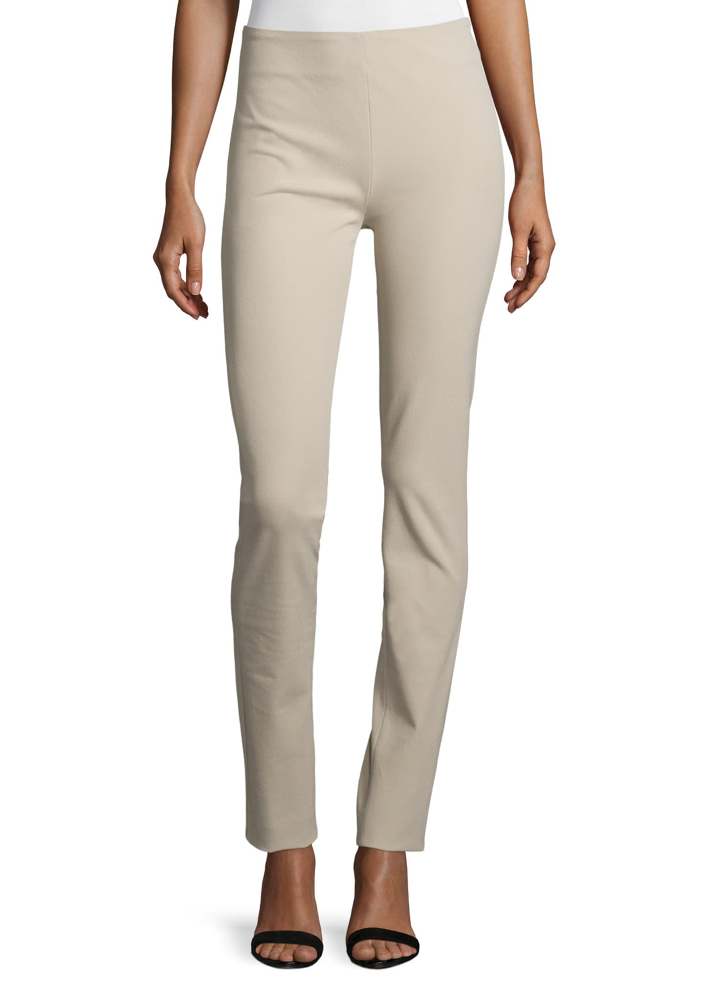 Joseph Tony Skinny Stretch Ankle Pants
