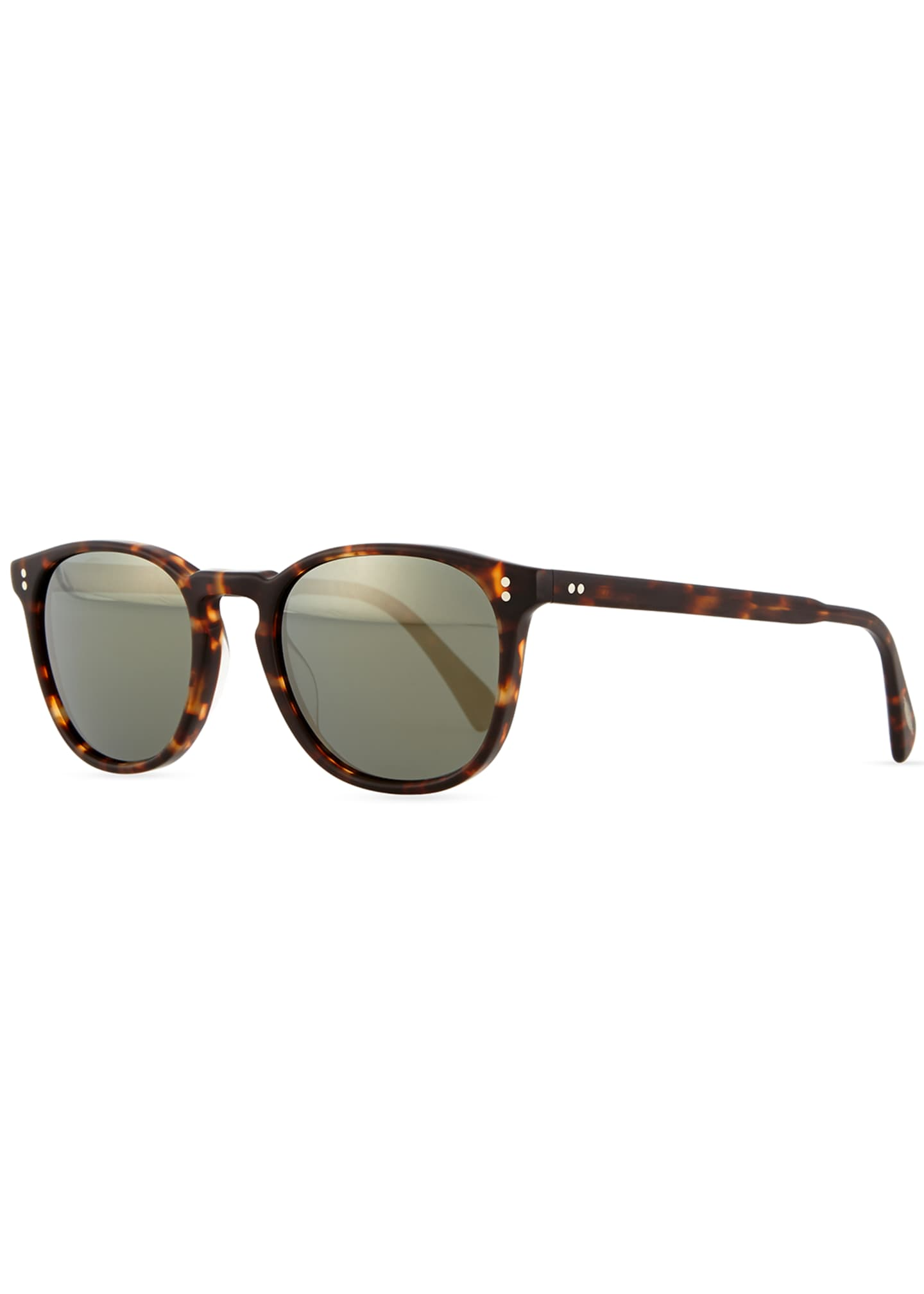 Oliver Peoples Finley Universal-Fit Photochromic Sunglasses
