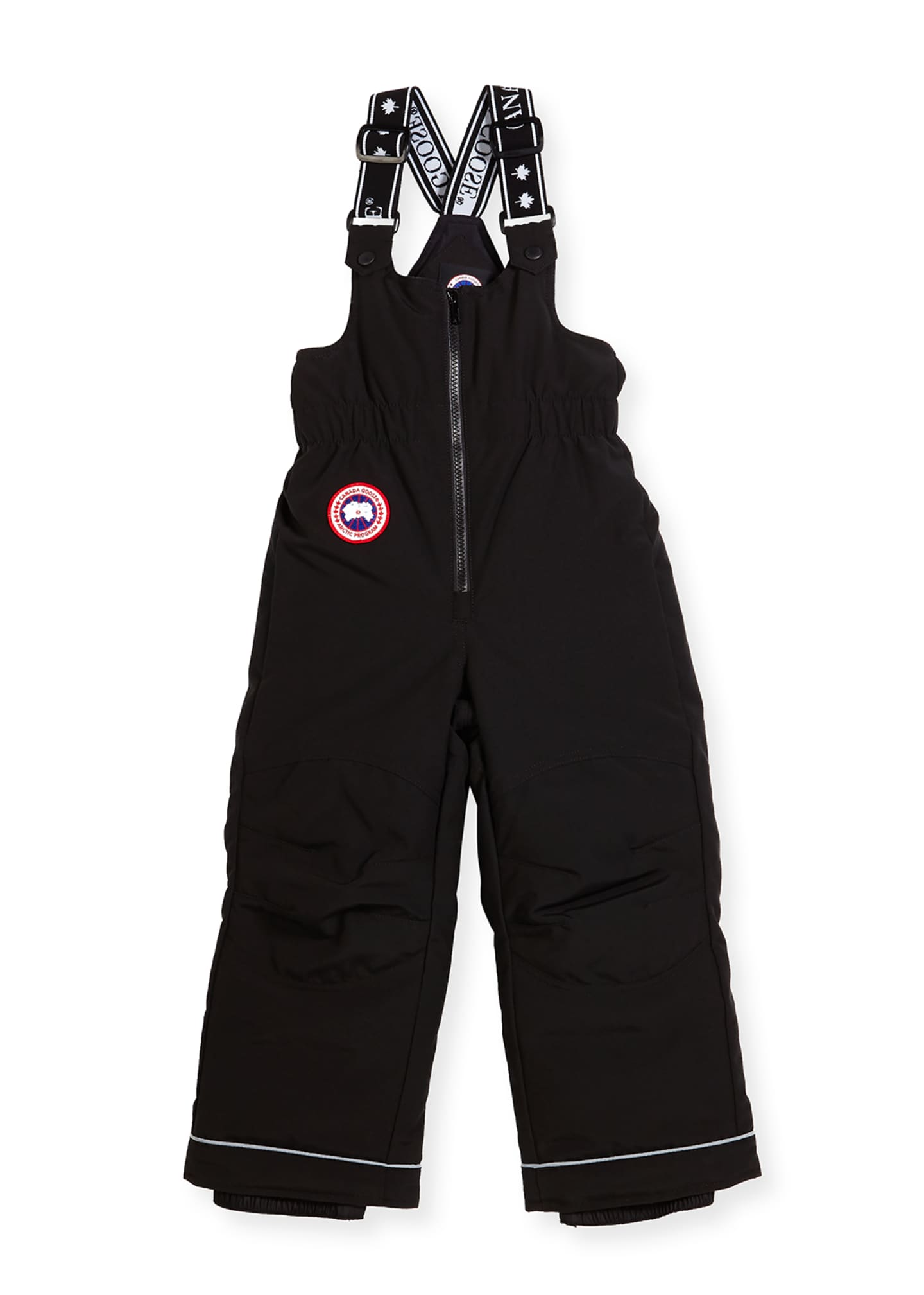 Canada Goose Thunder Waterproof Winter Pants, Black, Kids'