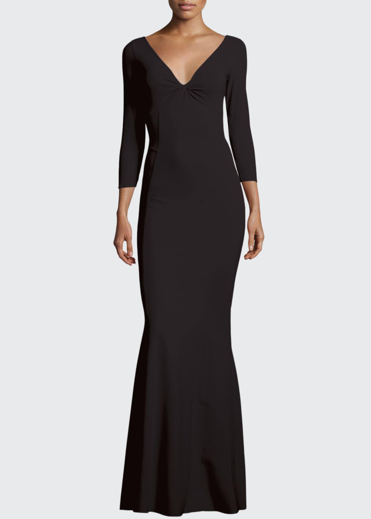 Chiara Boni La Petite Robe Custom Collection: Saturnnia