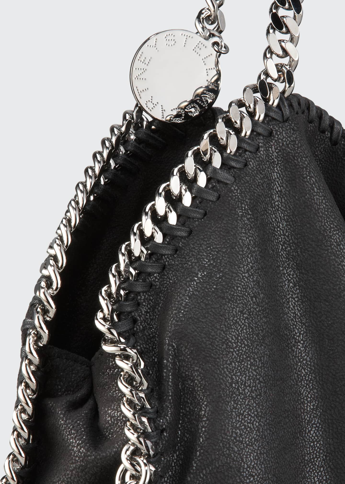Image 2 of 3: Falabella Large Tote Bag