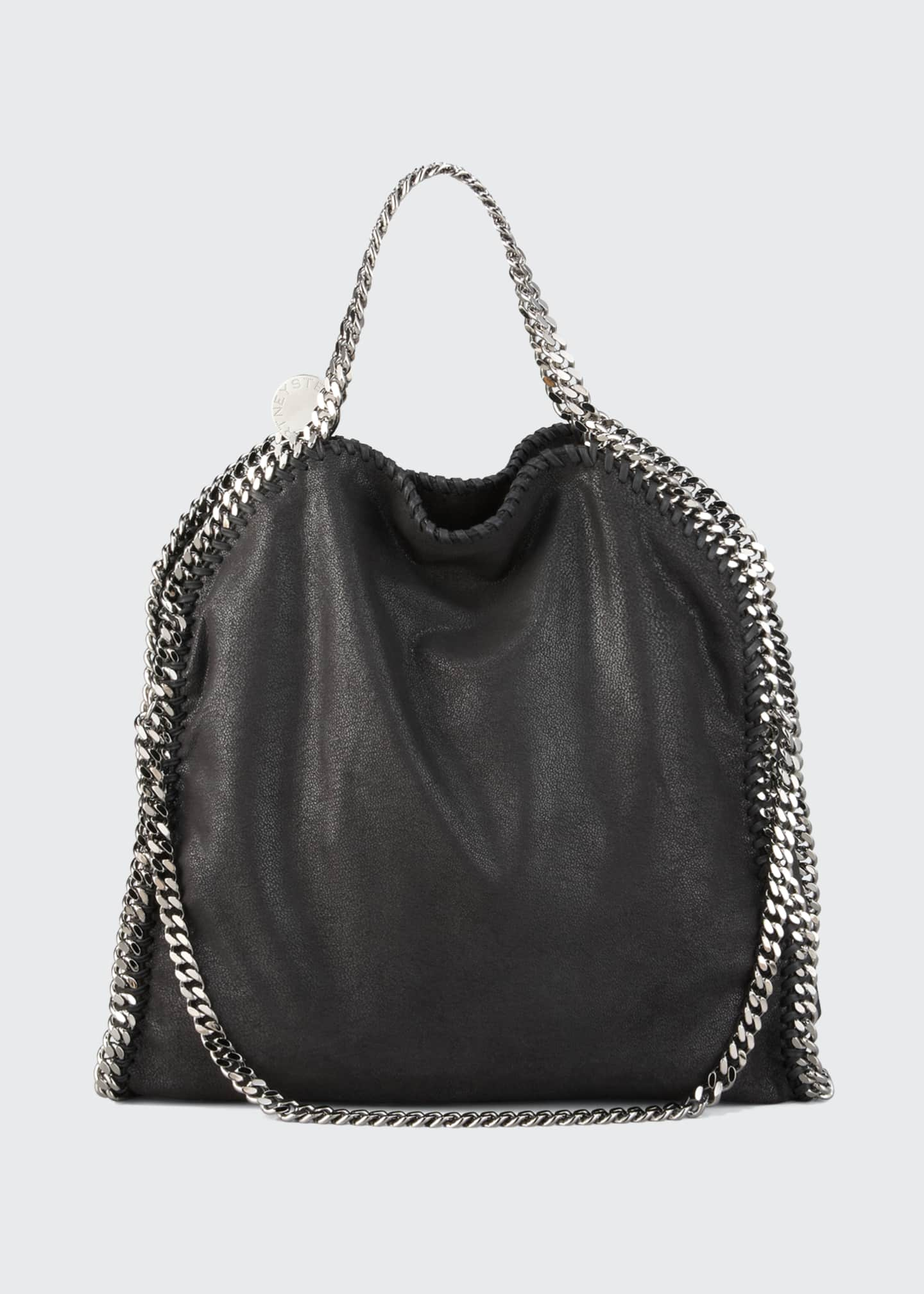 Image 1 of 3: Falabella Large Tote Bag