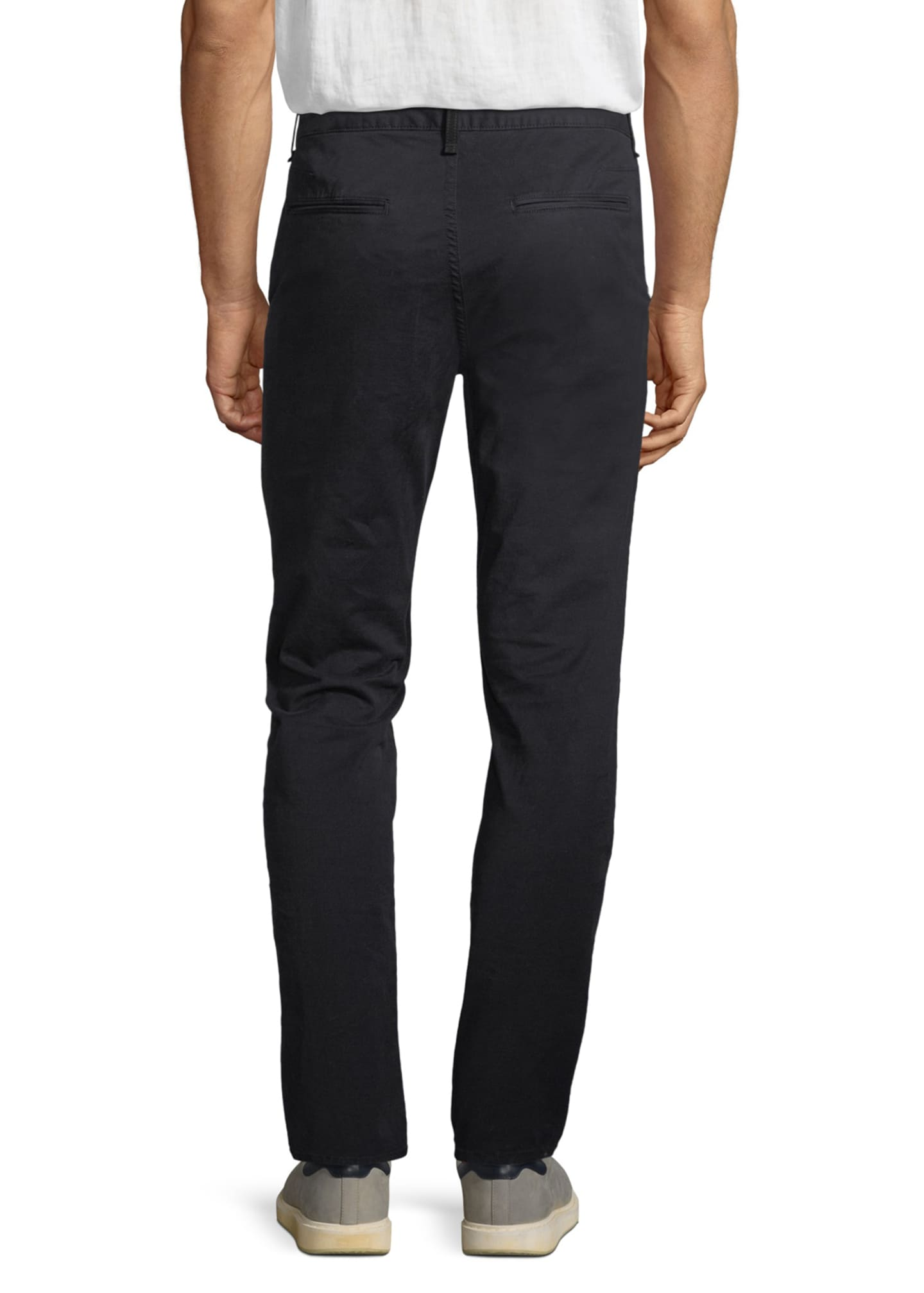 Image 2 of 3: Men's Fit 2 Mid-Rise Slim-Fit Chino Pants