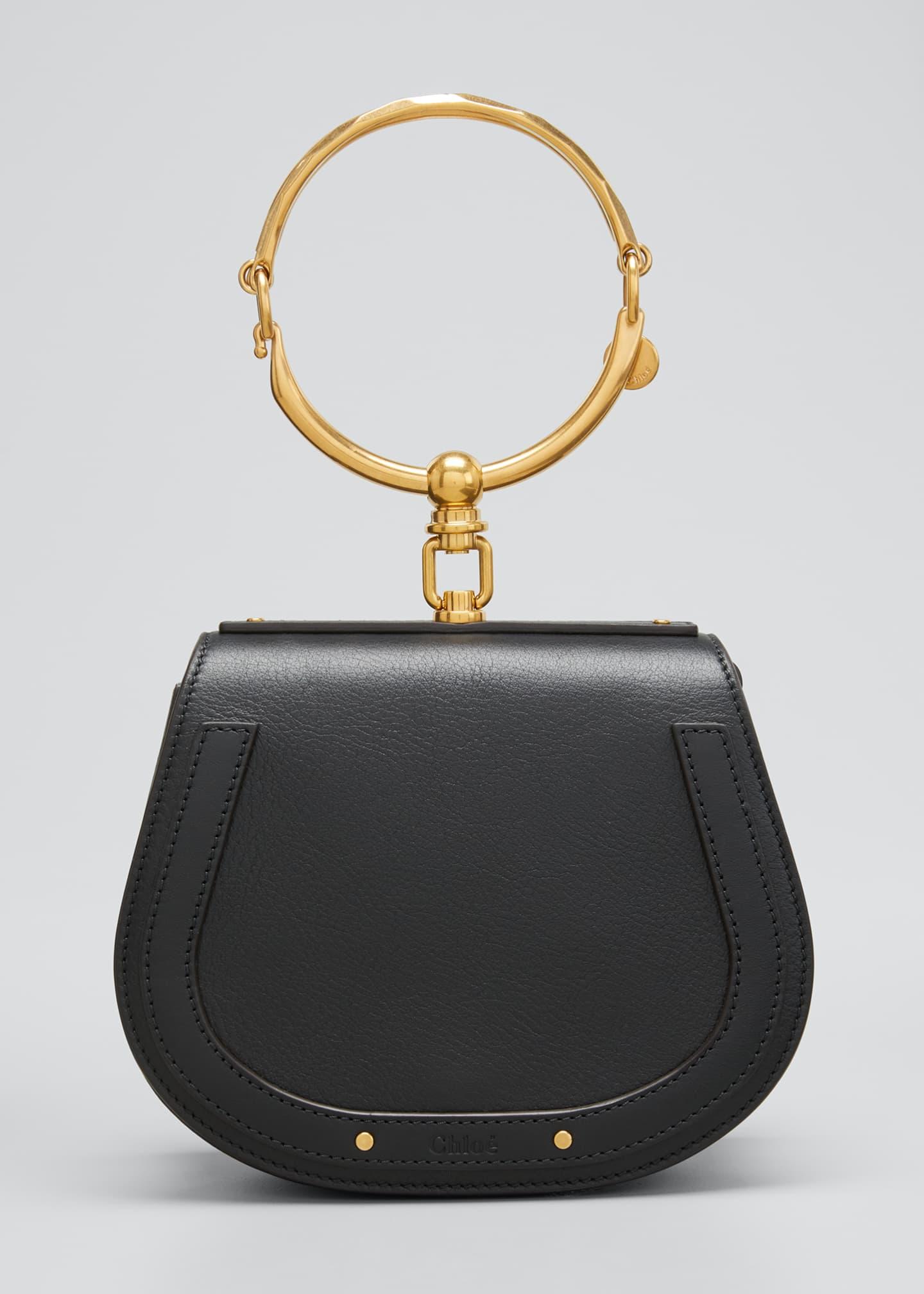 Chloe Nile Small Bracelet Crossbody Bag