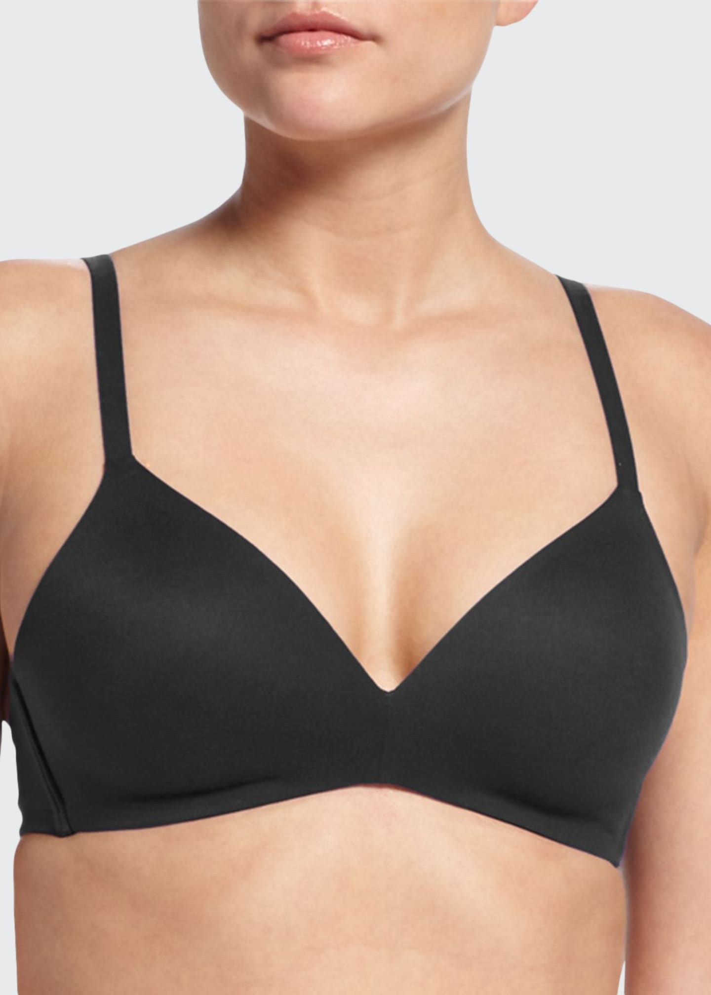 Image 1 of 2: How Perfect Soft Cup Bra