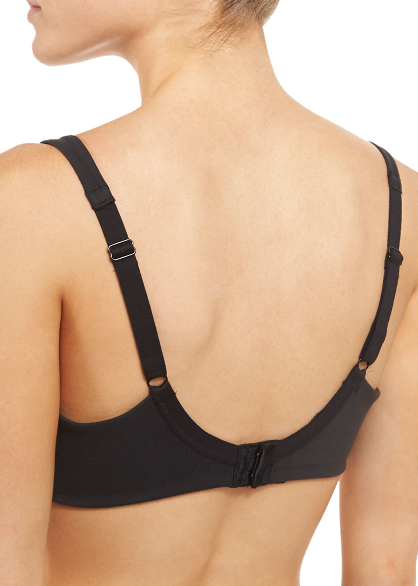 Image 2 of 2: How Perfect Full-Cup Wireless Bra