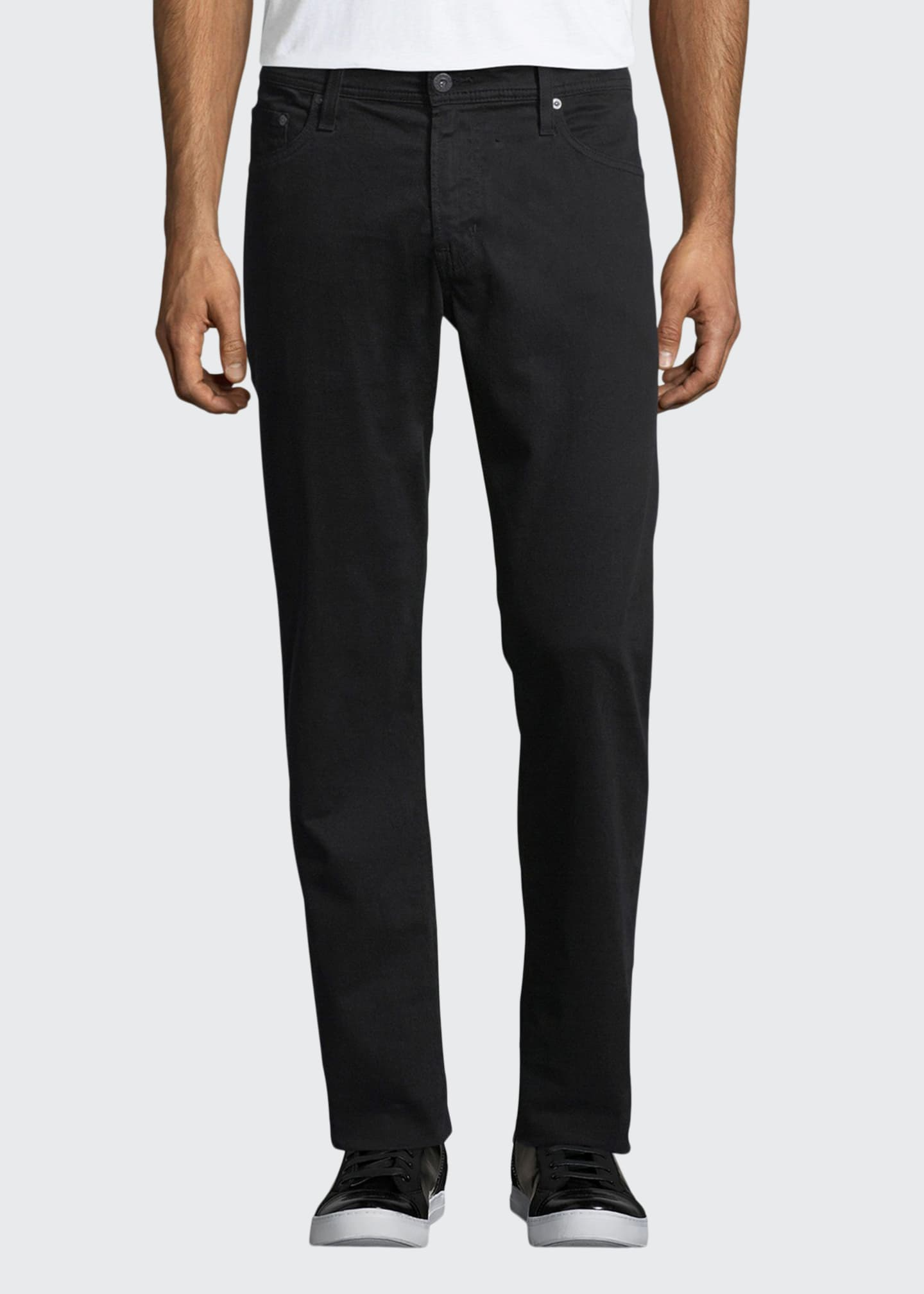 Image 1 of 2: Graduate Sud Tailored Jeans