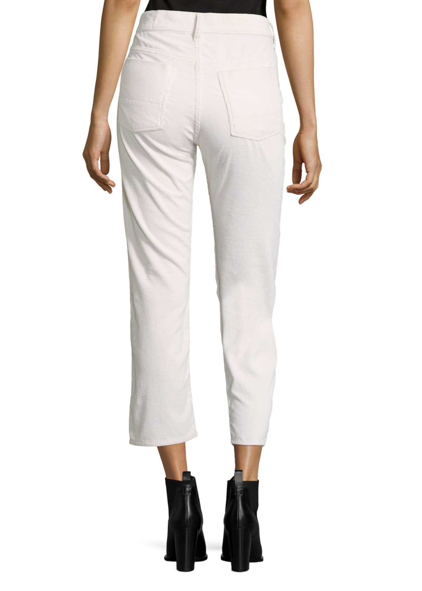 Image 2 of 2: Union Slouch Corduroy Pants