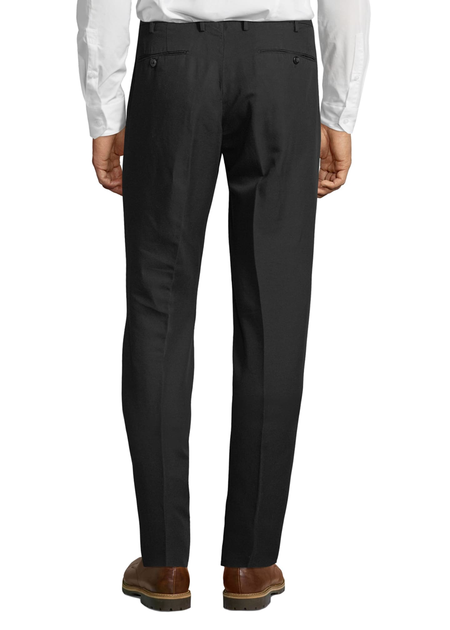 Image 2 of 3: Men's Benn Standard-Fit Chinolino Pants