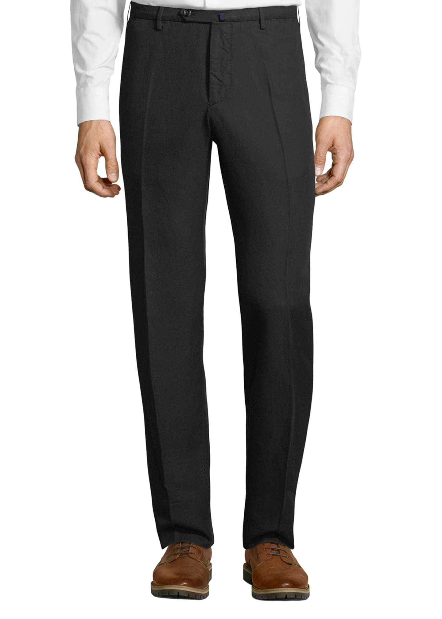 Image 1 of 3: Men's Benn Standard-Fit Chinolino Pants