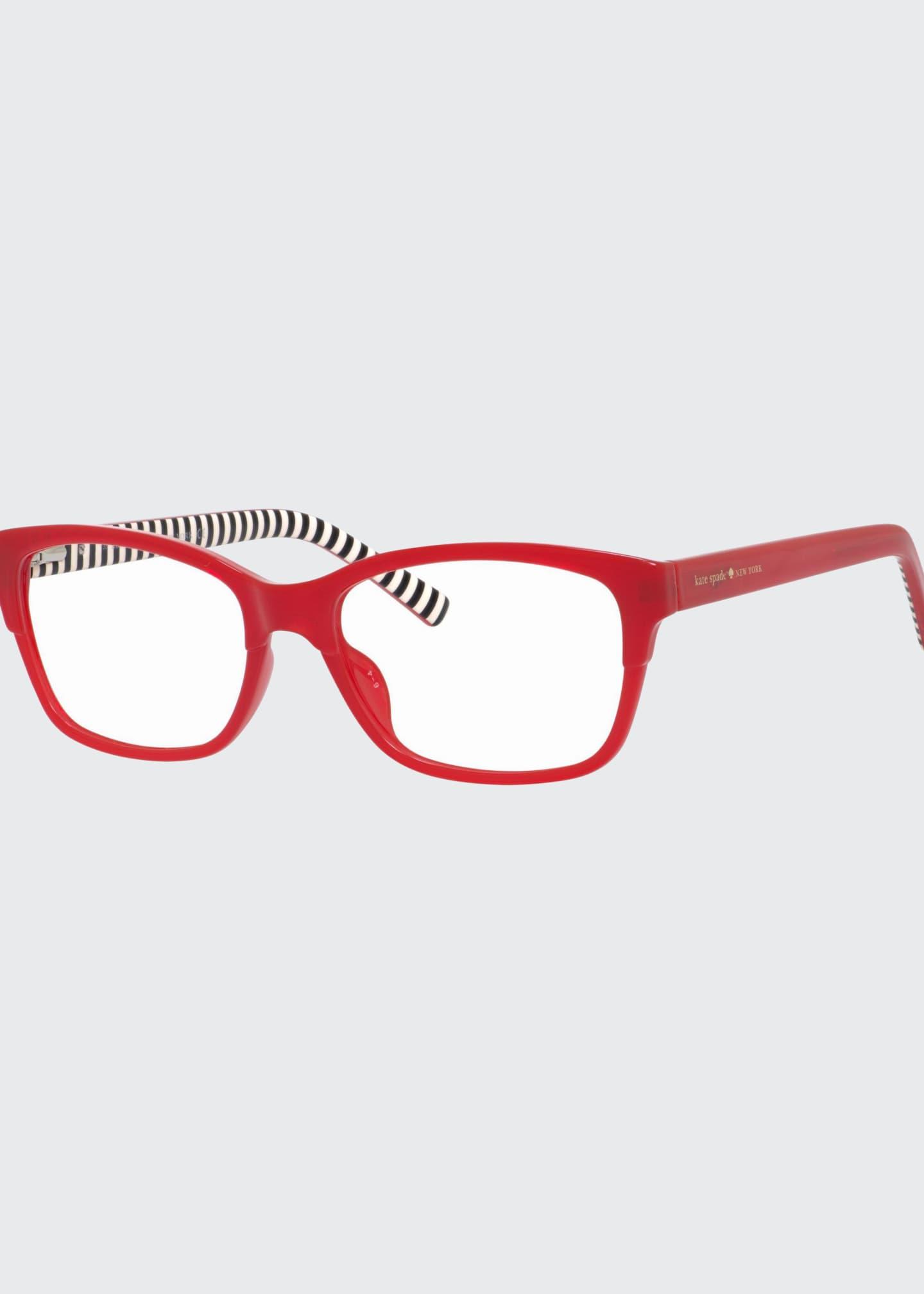 kate spade new york tenille rectangular reading glasses