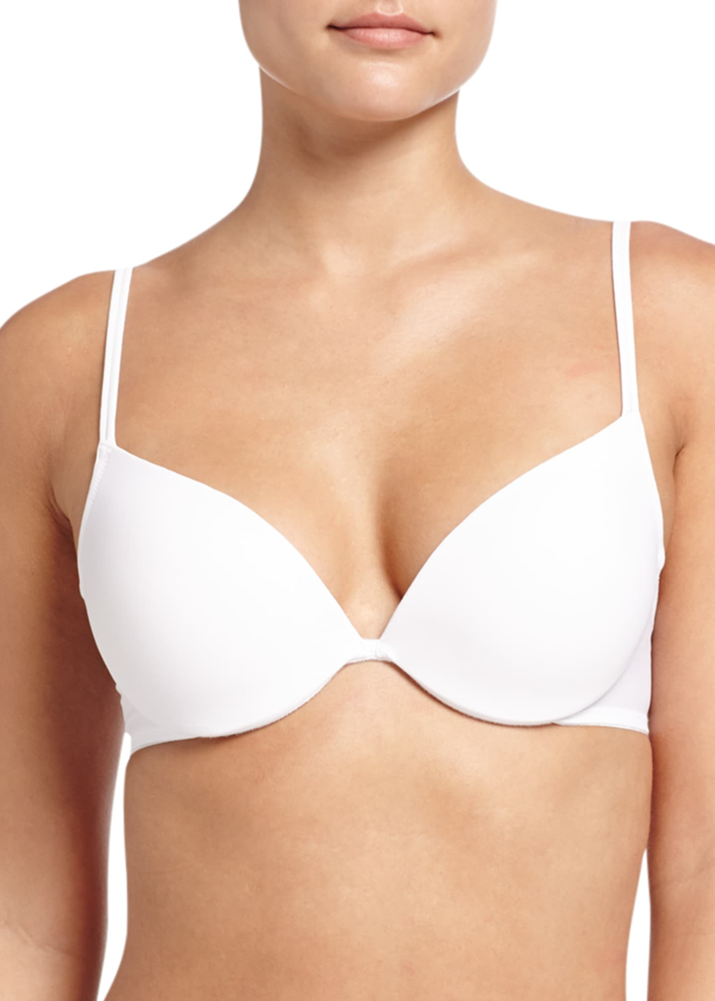 Image 1 of 2: Update Push-Up Bra