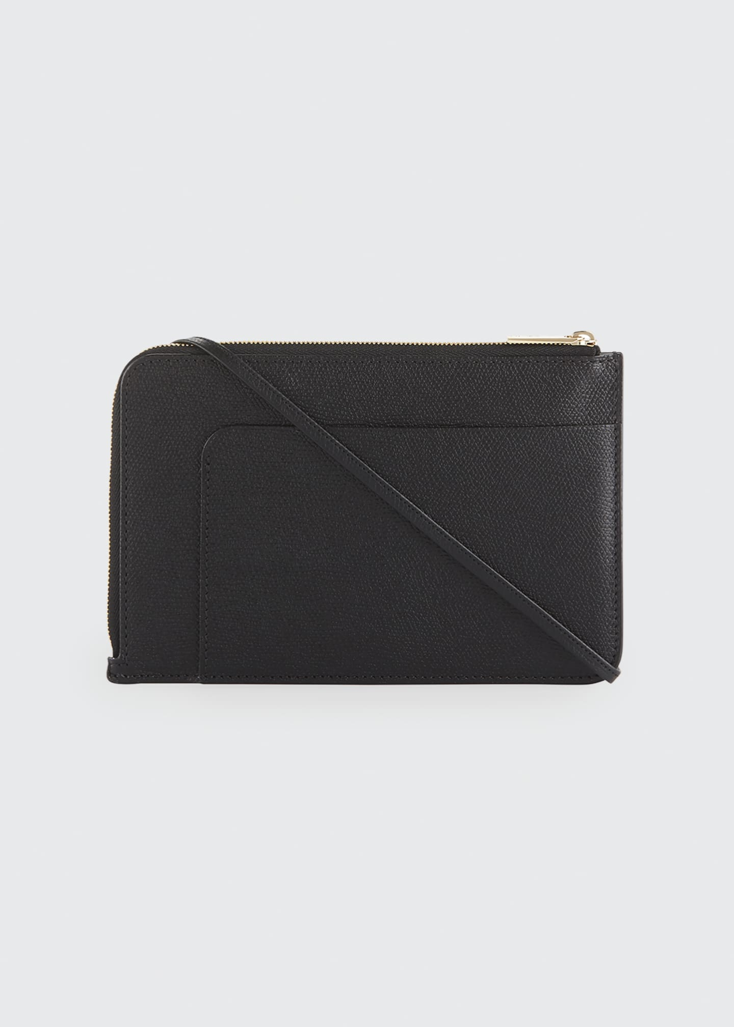 Image 1 of 4: Invisible Orizzontale Twist Wallet