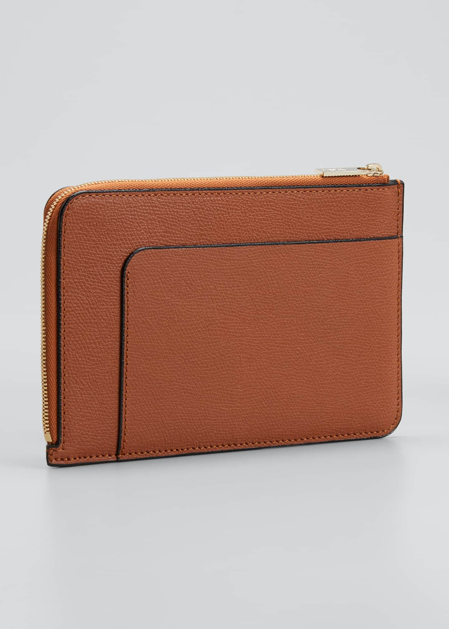 Image 3 of 4: Invisible Orizzontale Twist Wallet