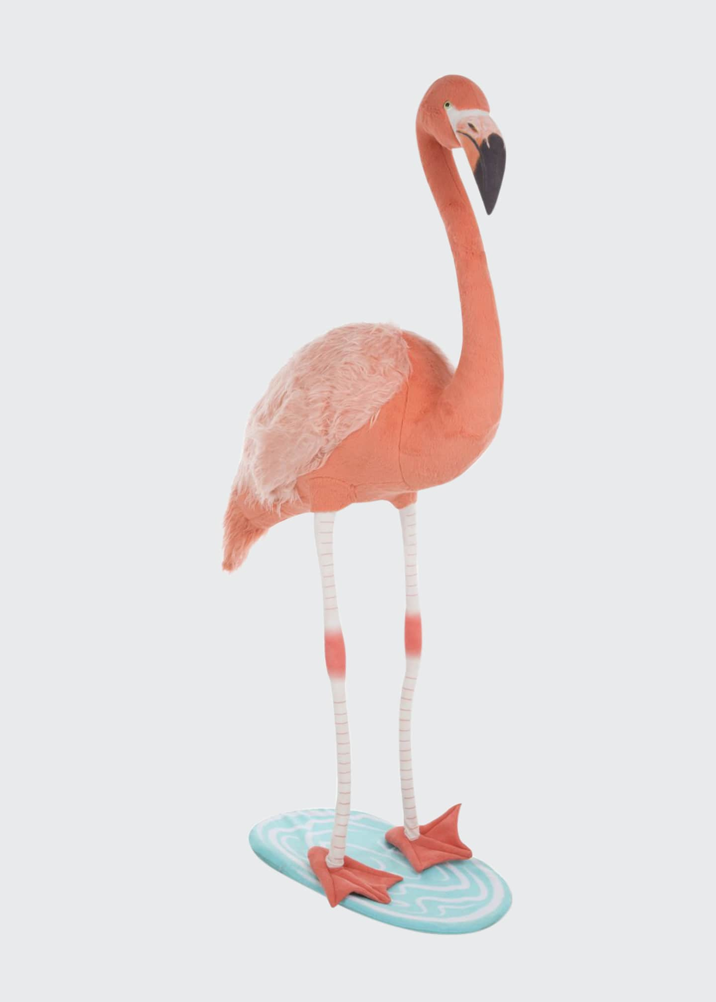 Melissa & Doug Plush Flamingo