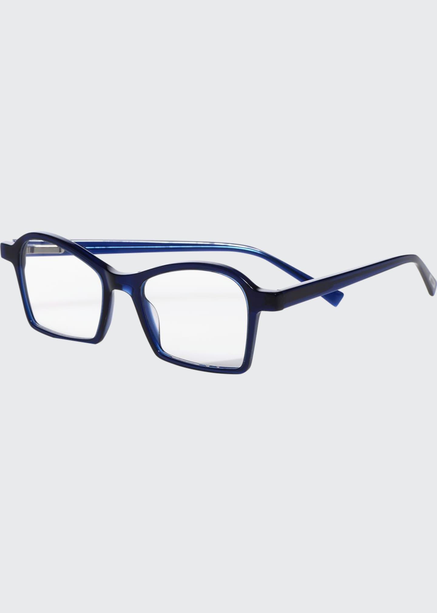 Eyebobs Sparkler Square Reading Glasses