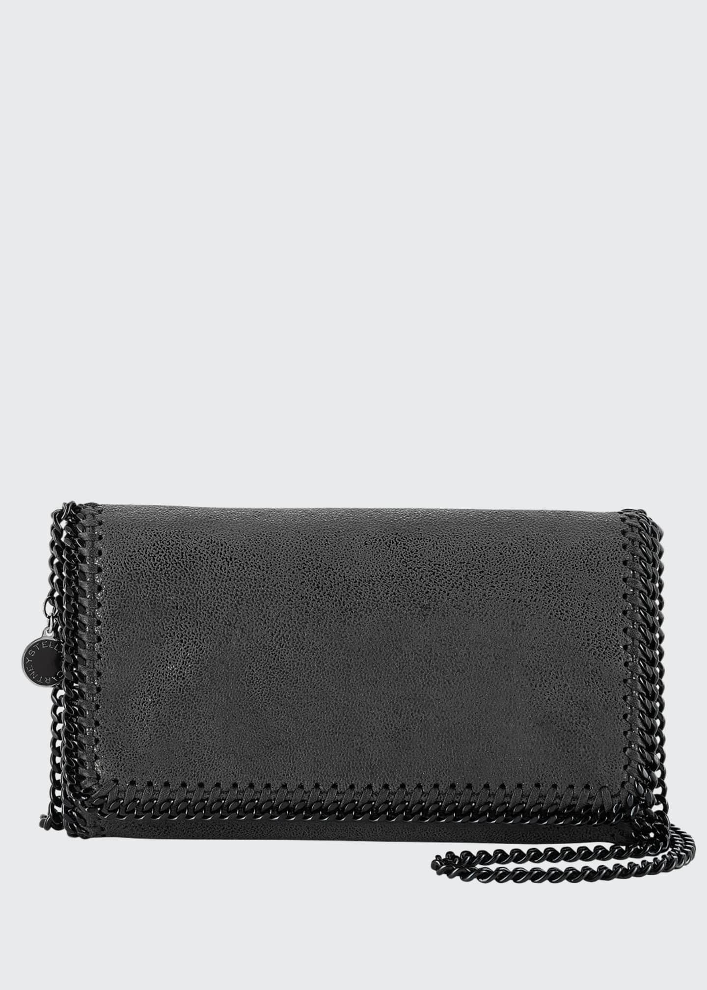 Stella McCartney Falabella Crossbody Clutch Bag