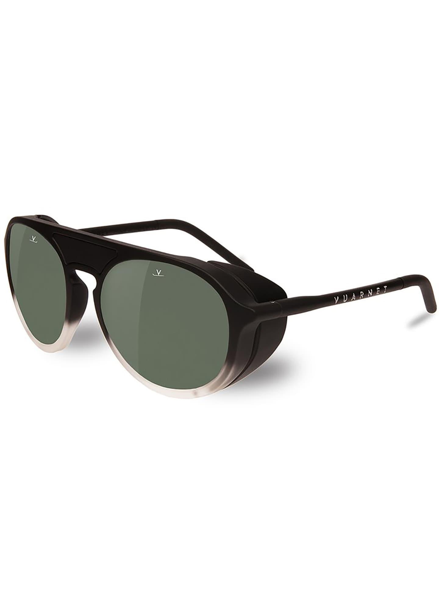 Vuarnet Men's Active Ice Round Nylon Sunglasses