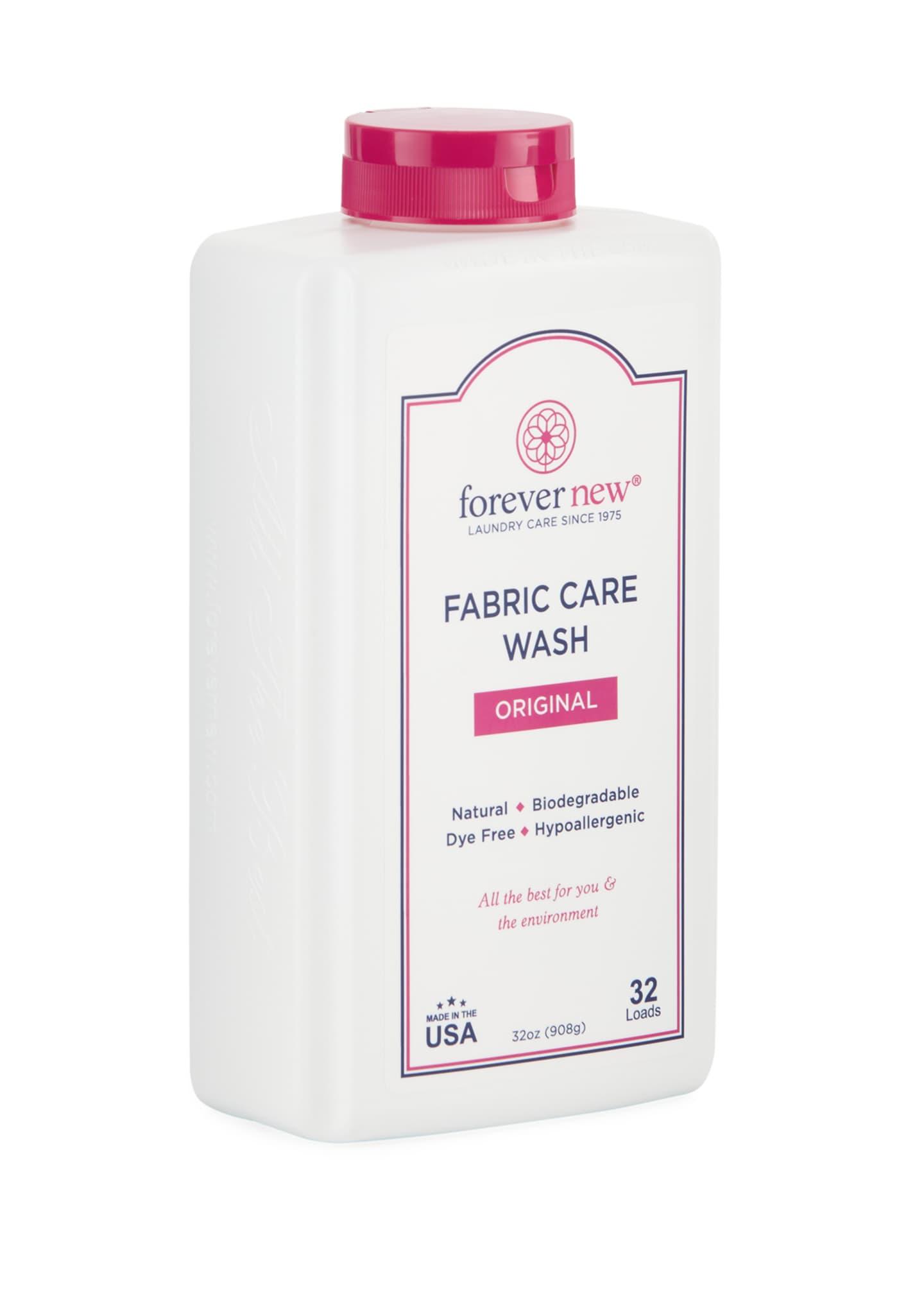 Forever New Co. Lingerie Powder Detergent, 32 oz.