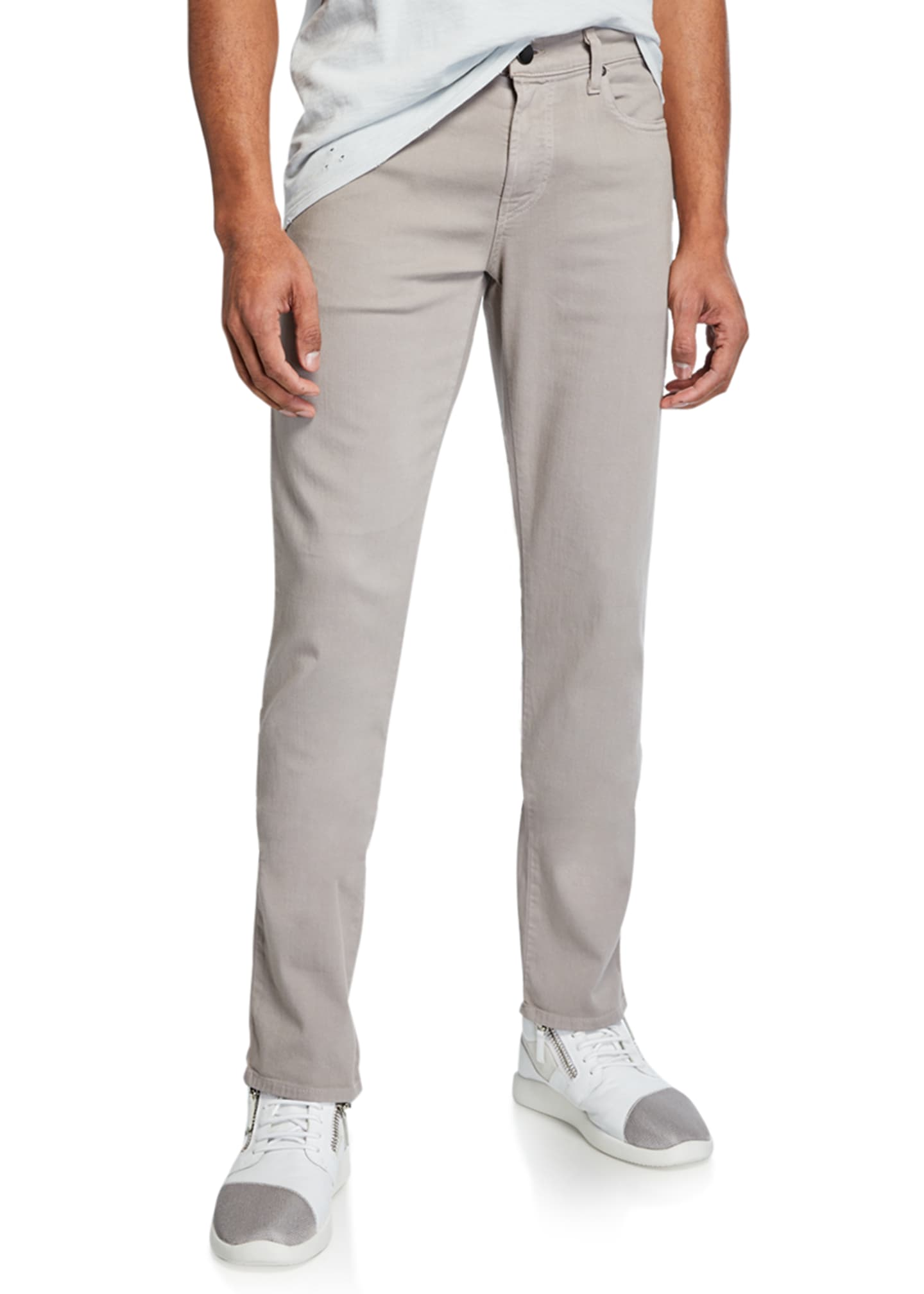 J Brand Men's Tyler Slim-Fit Jeans - Seriously