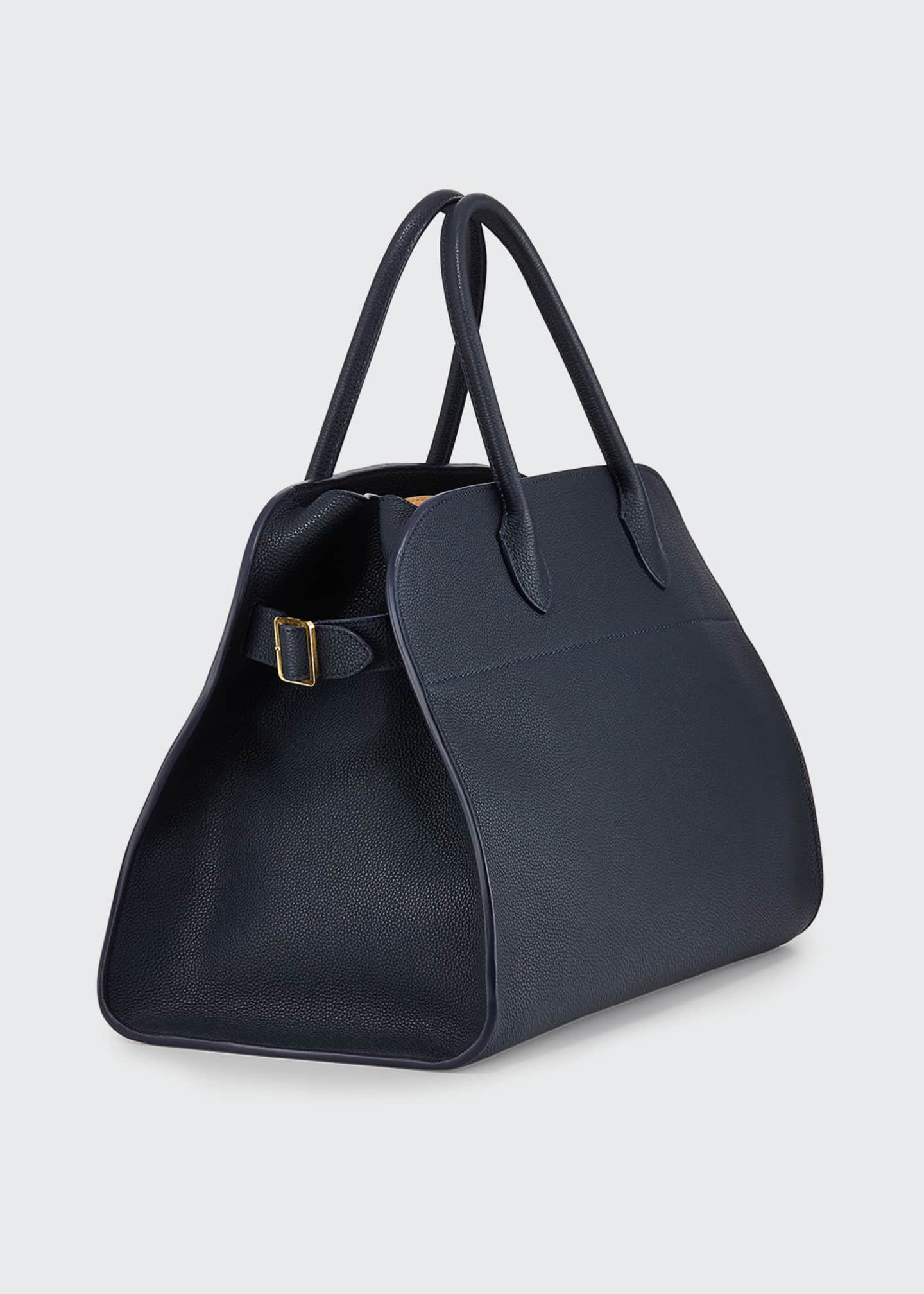Image 3 of 4: Margaux 10 Bag in Smooth Calfskin