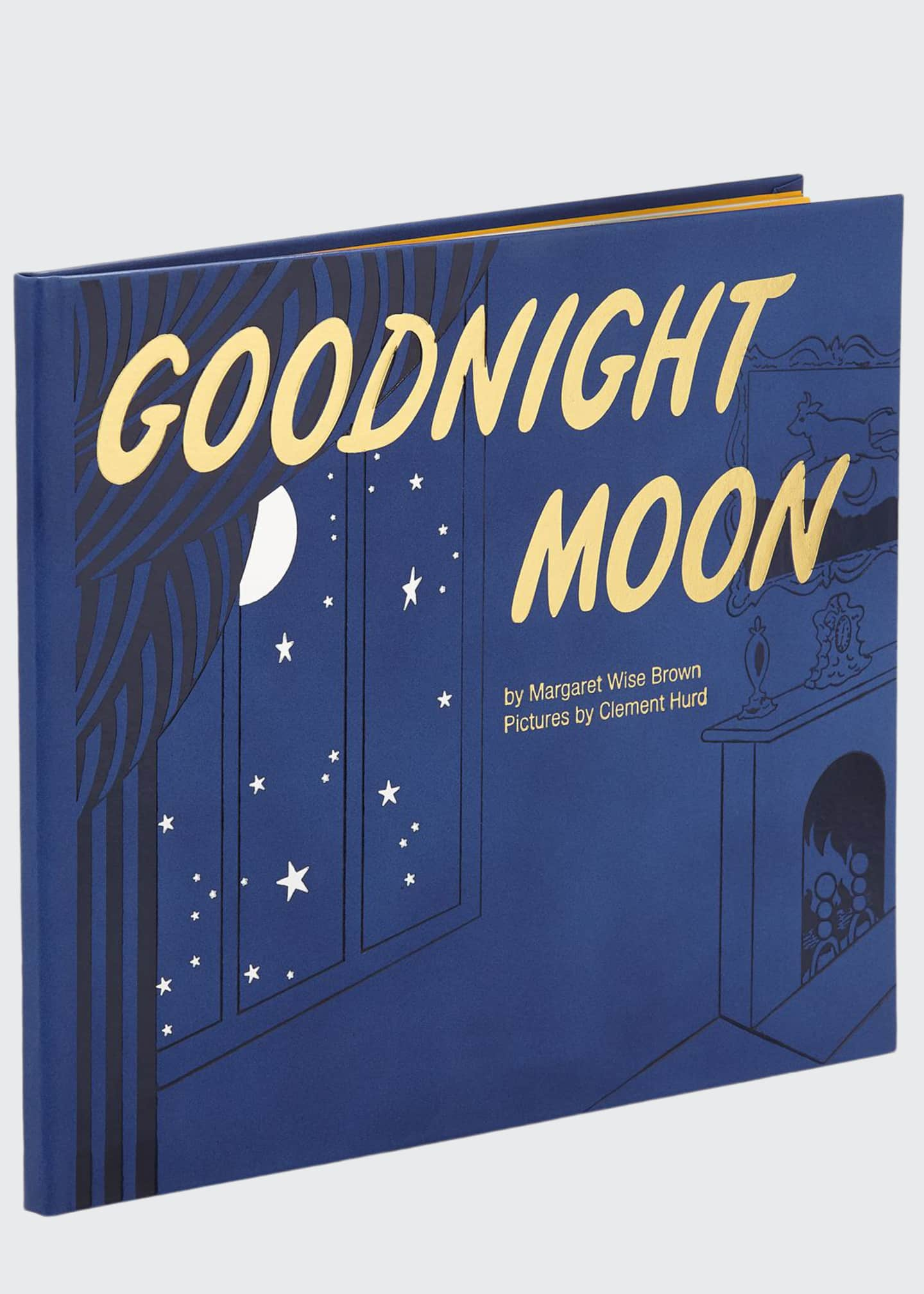 "Image 1 of 2: ""Goodnight Moon"" Children's Book by Margaret Wise Brown"