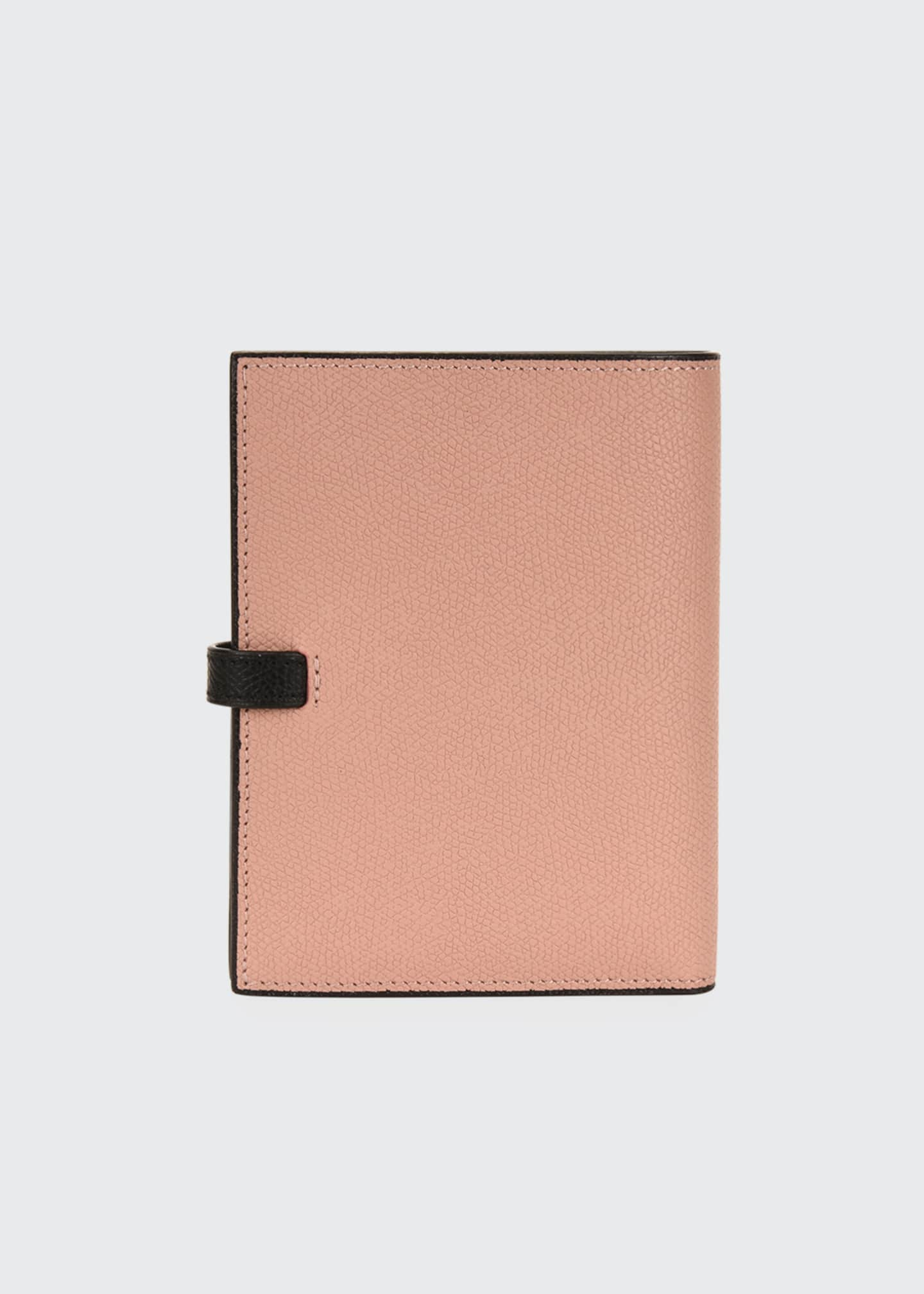 Image 3 of 3: Saffiano Passport Cover