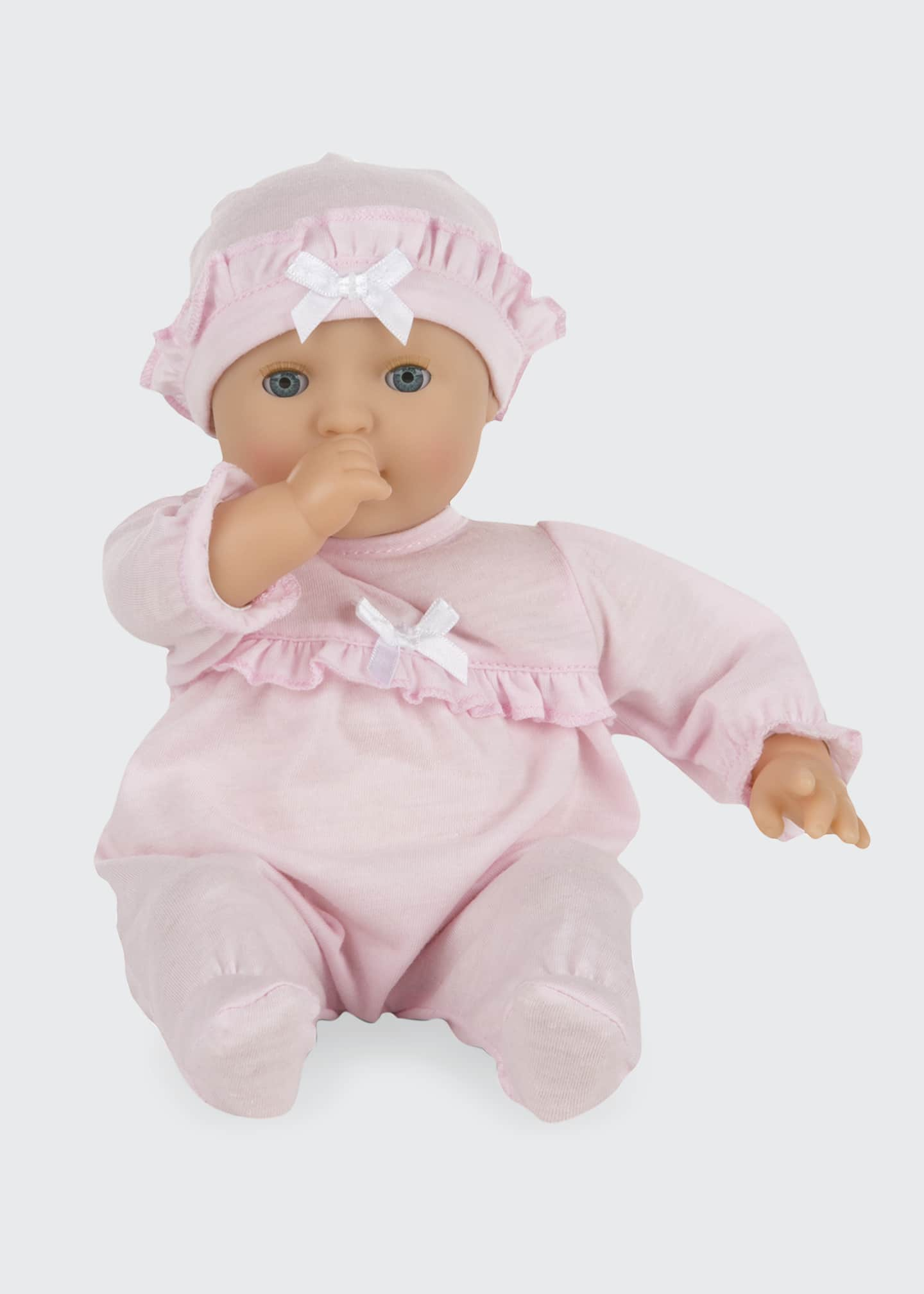 Image 1 of 3: Mine to Love Jenna Baby Doll