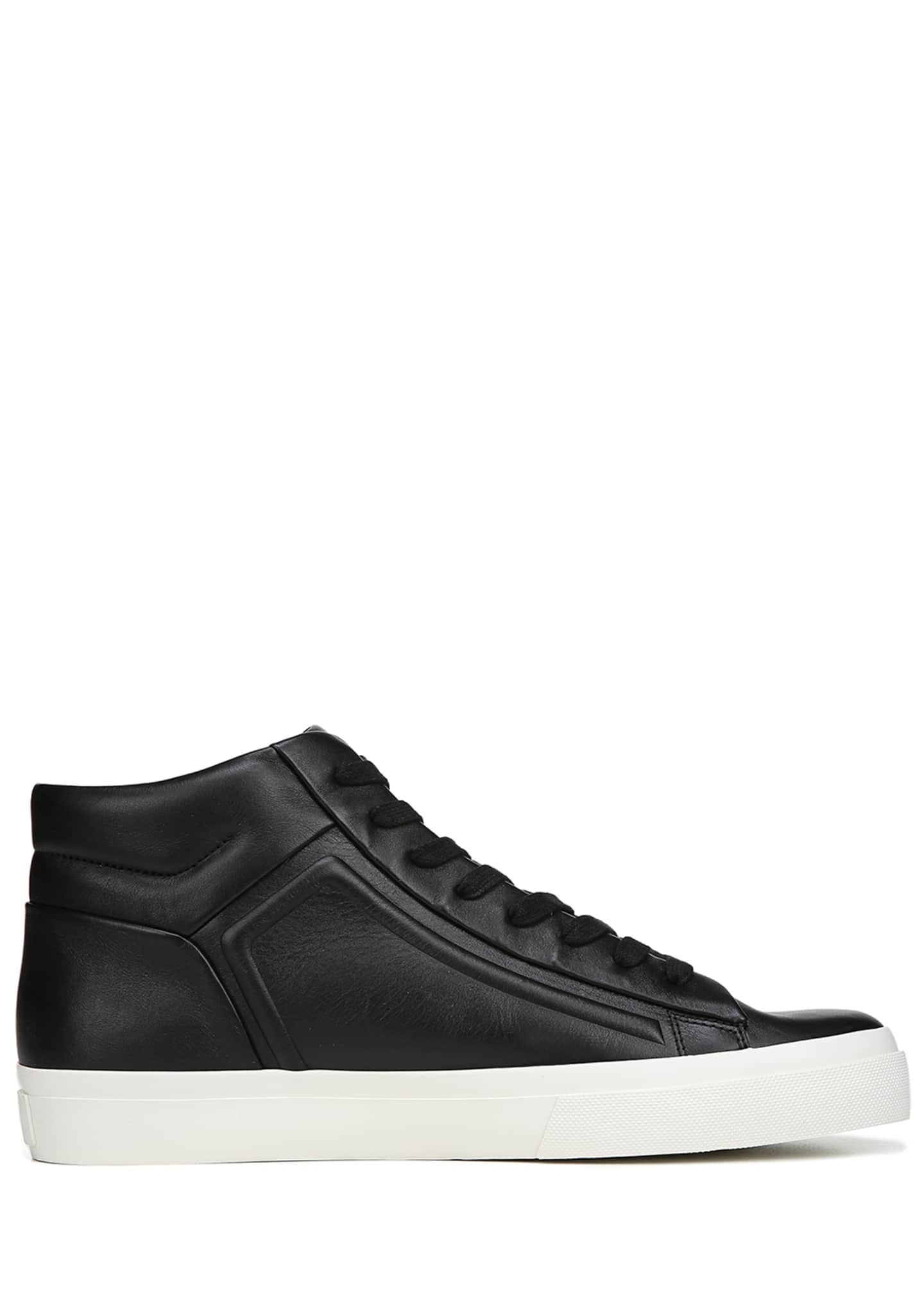 Image 2 of 5: Men's Fynn Glove Leather Low-Top Sneakers