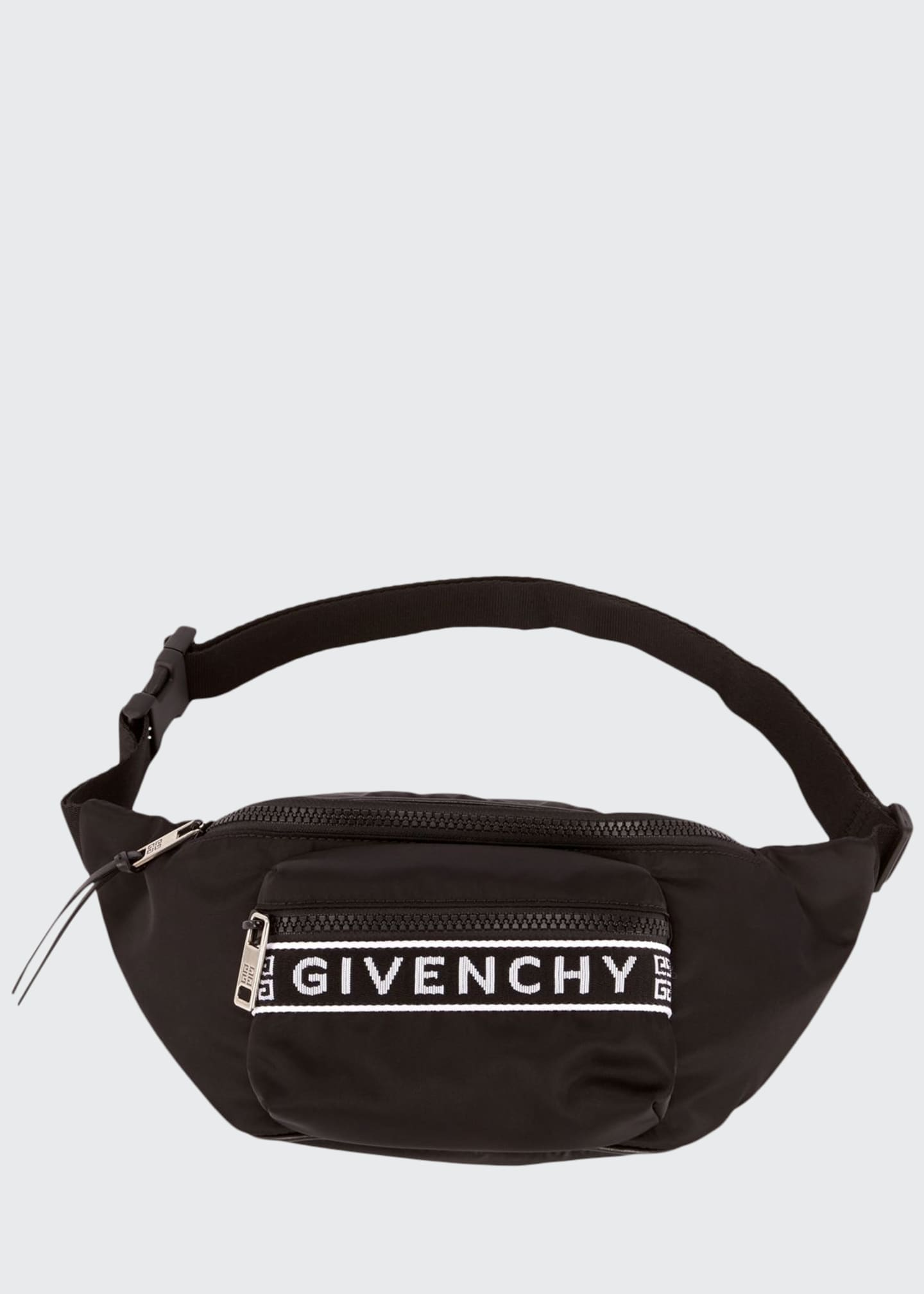 Givenchy Men's Light 3 Belt Bag