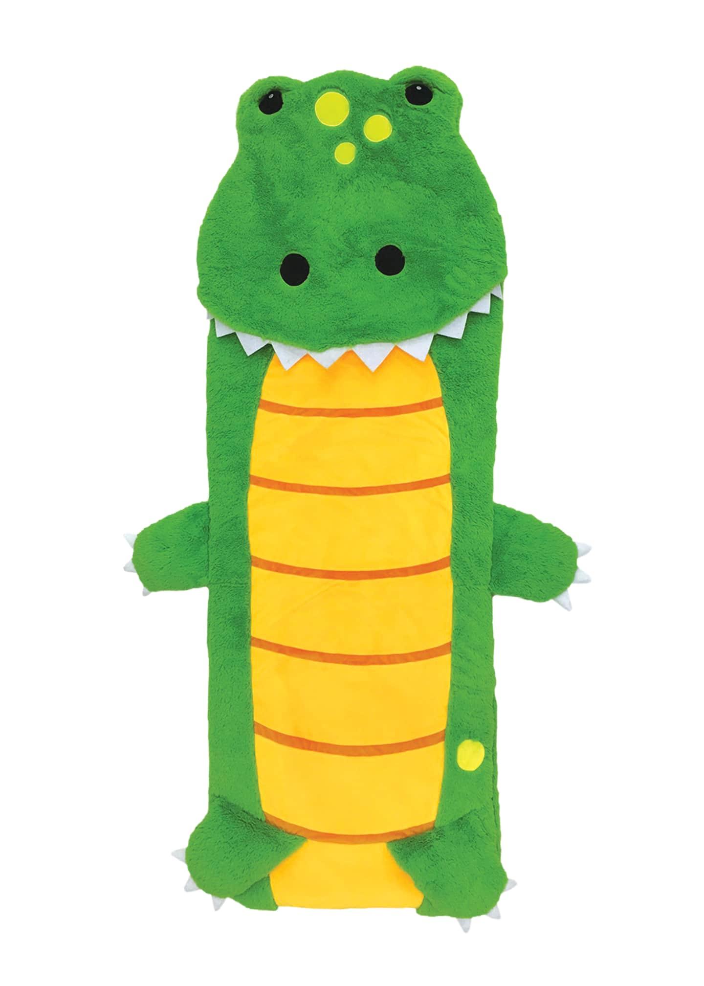Iscream Kids' Dinosaur Sleeping Bag