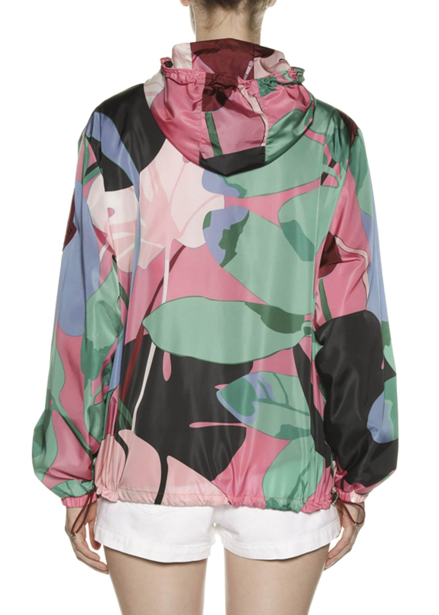 Image 4 of 4: Alexandre Rain Jacket