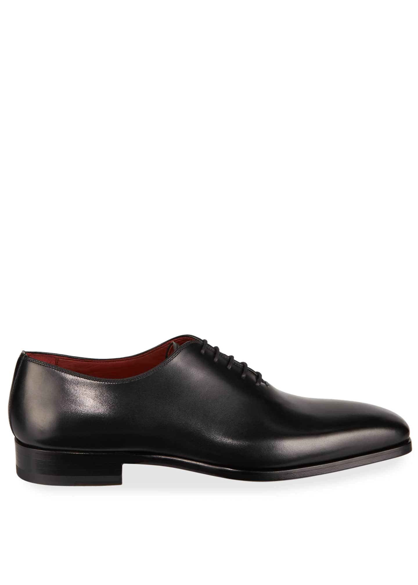Image 3 of 3: Men's Bol Arcade Leather Dress Shoes