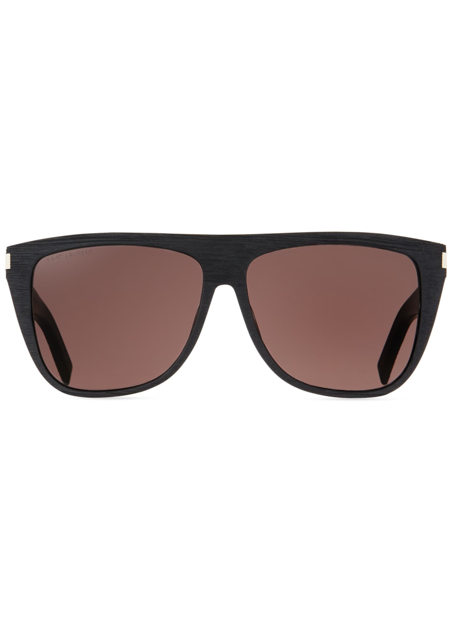 Image 2 of 3: Men's SL 292 Acetate Sunglasses