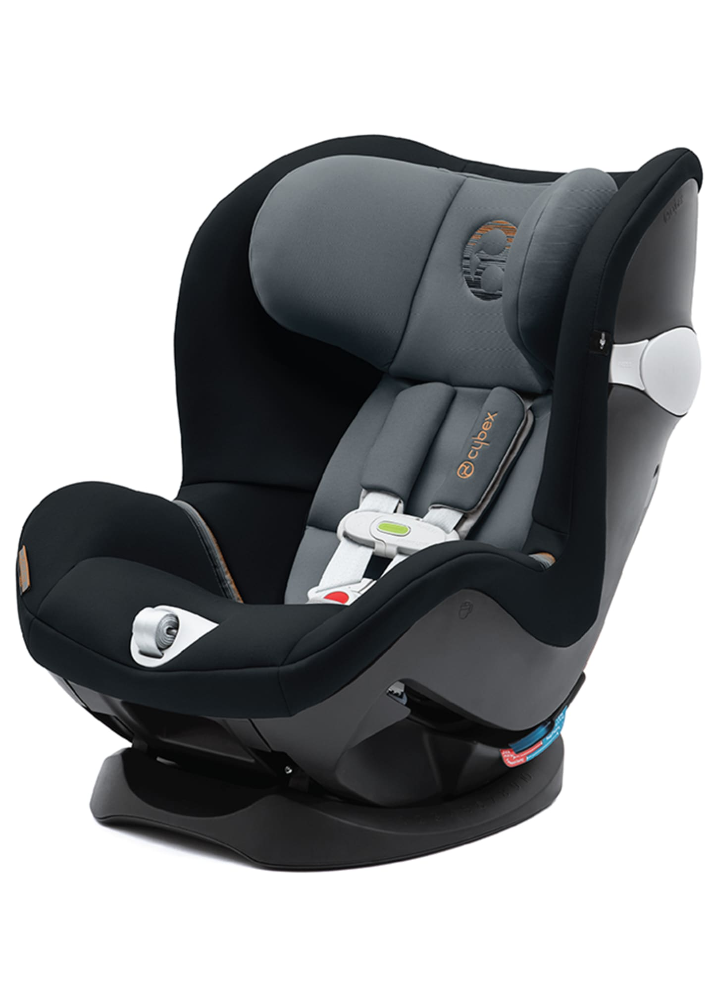 Cybex Sirona M SensorSafe Car Seat with Driver
