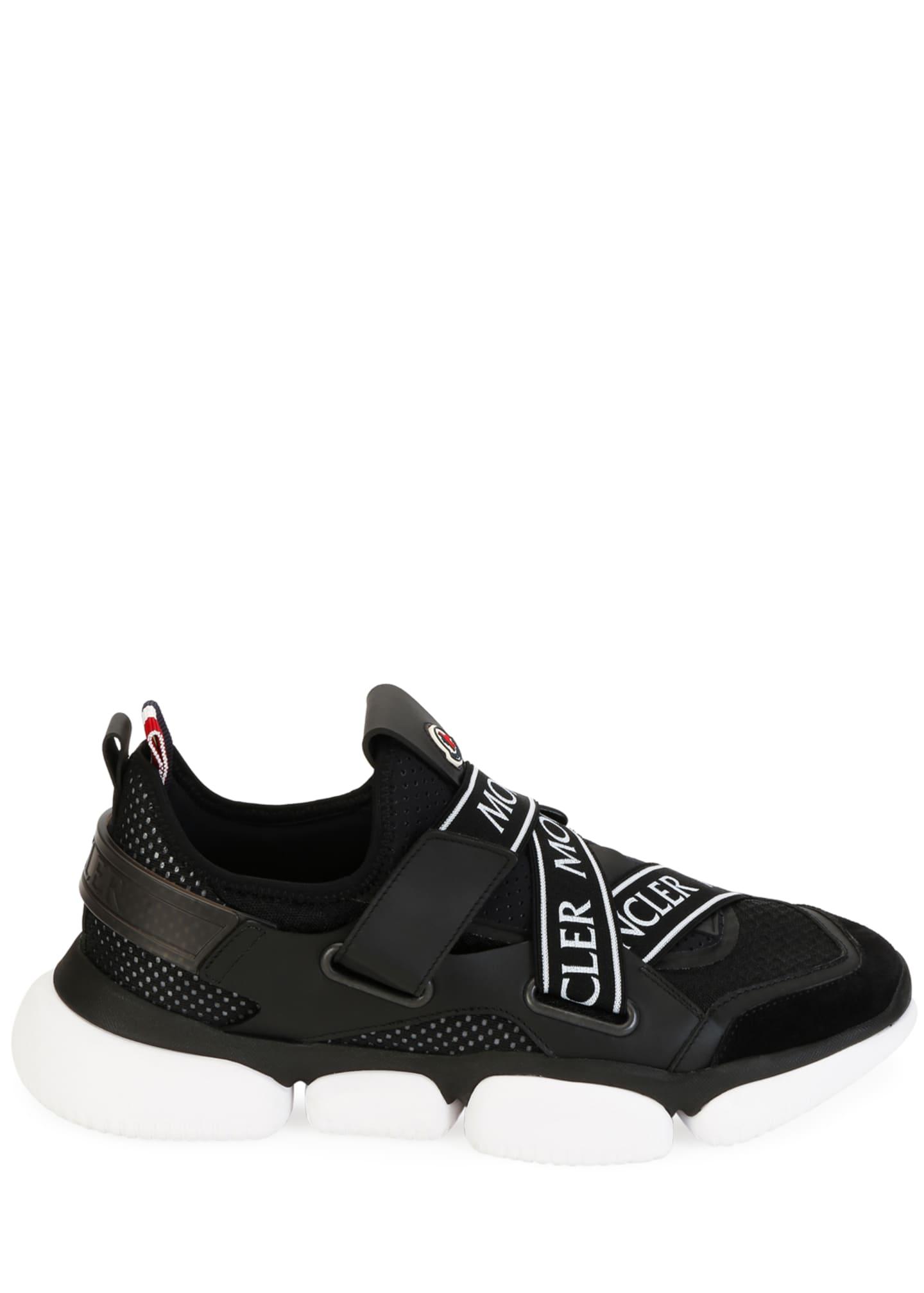 Men's Bakary Scarpa Running Sneakers