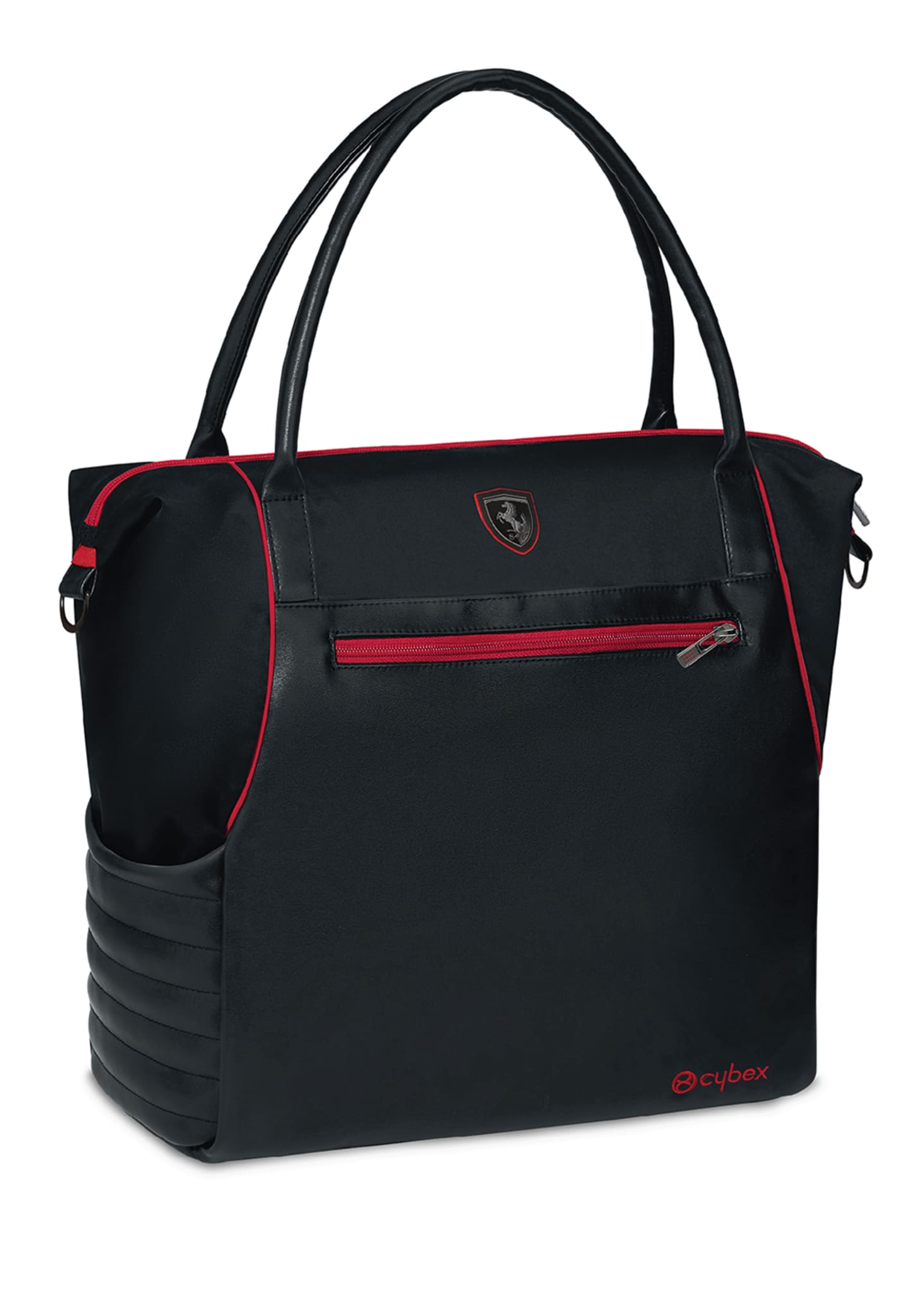 Cybex Ferrari Diaper Changing Bag, Black