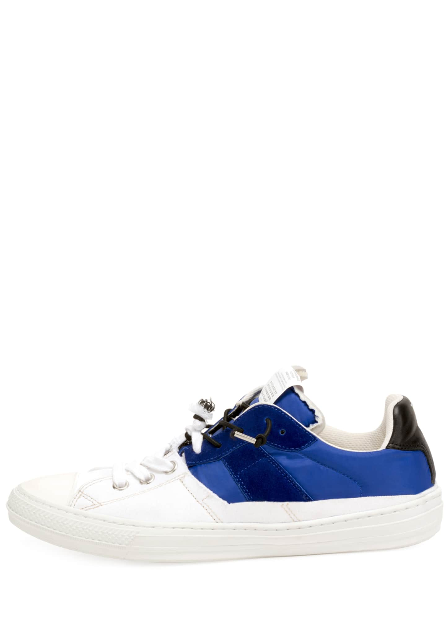 Image 2 of 3: Men's Composite Low-Top Sneakers
