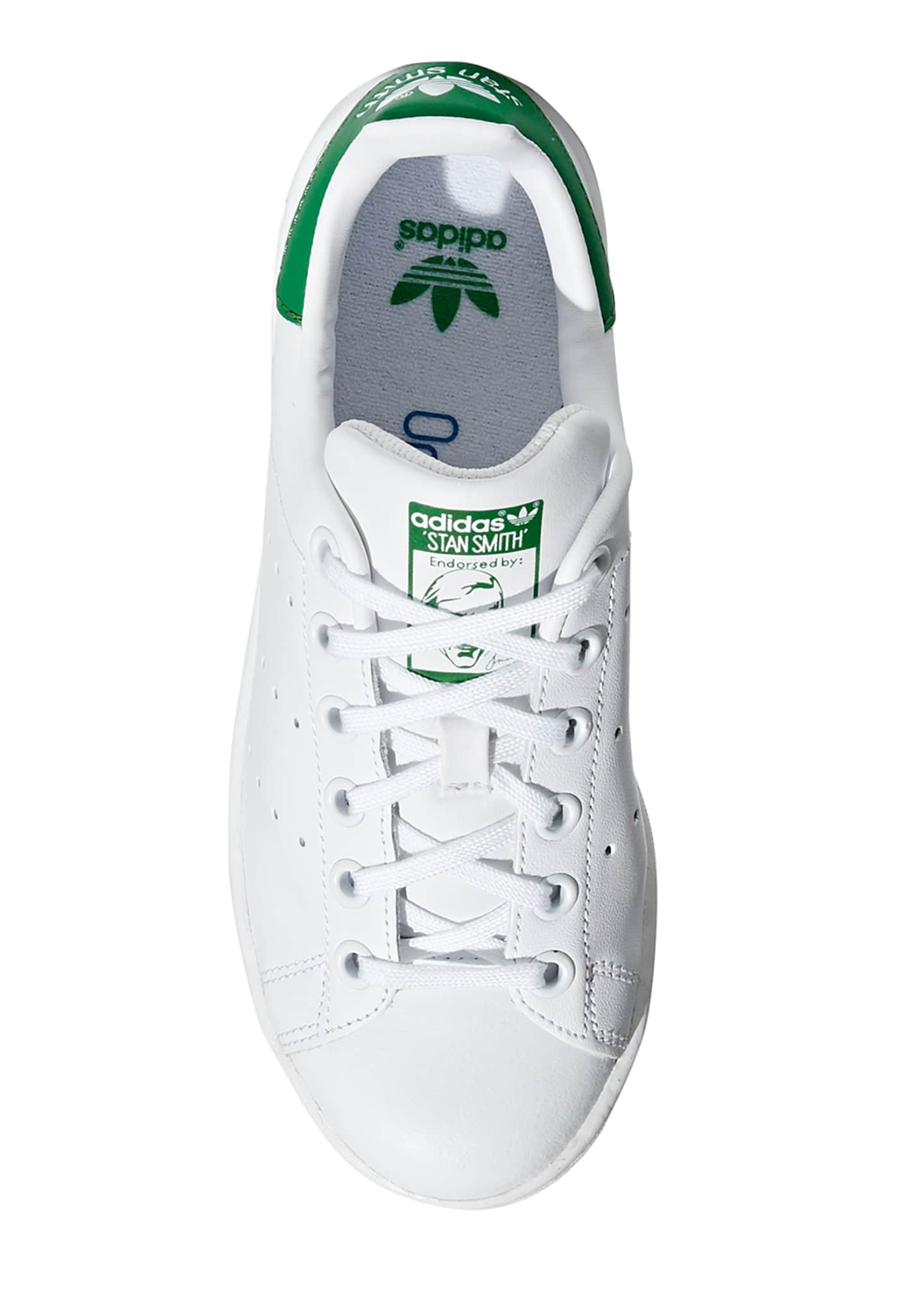 Image 3 of 4: Kids' Stan Smith Classic Sneakers, Kids