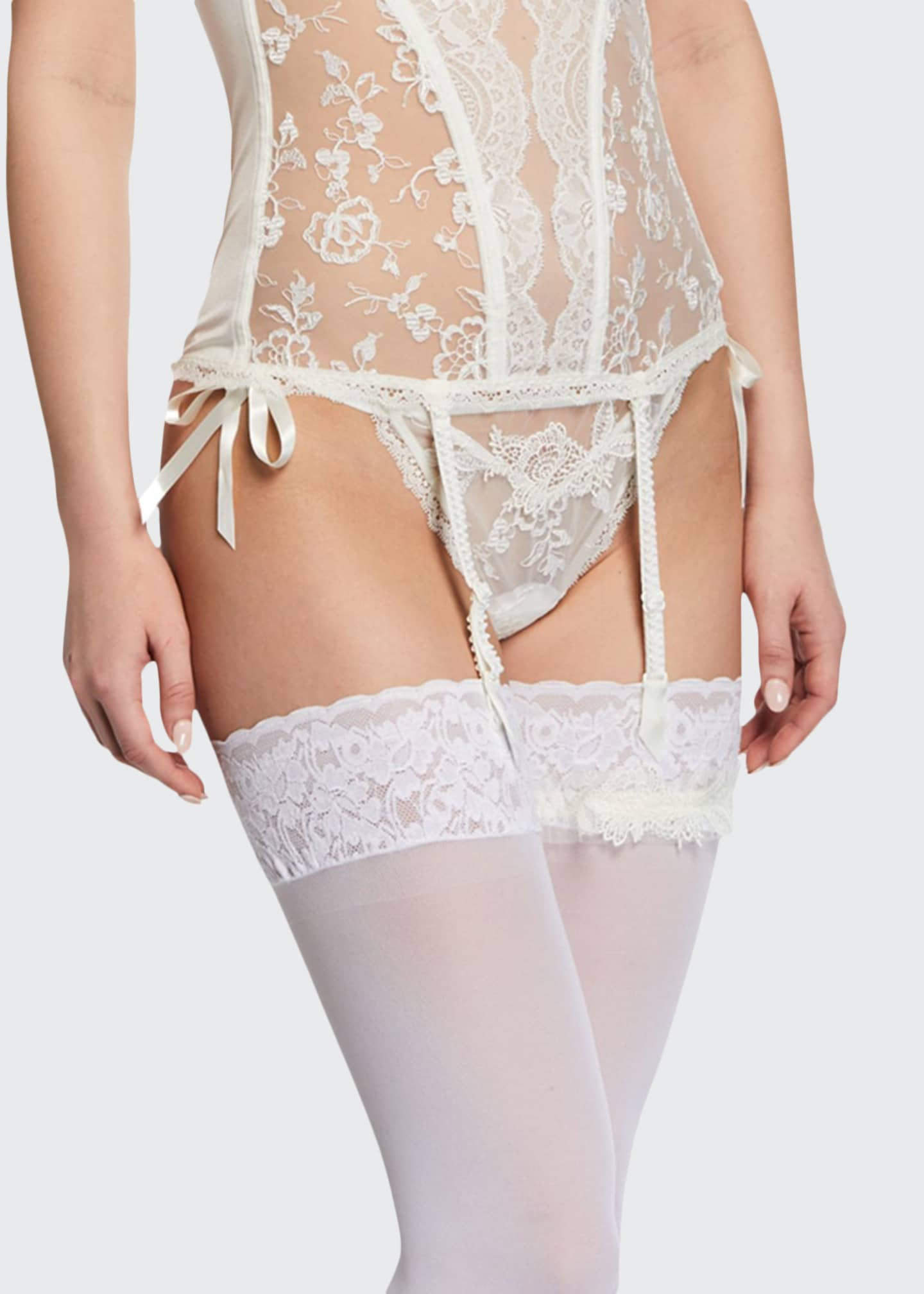 Lise Charmel Art Et Volupte Tie-Side Thong