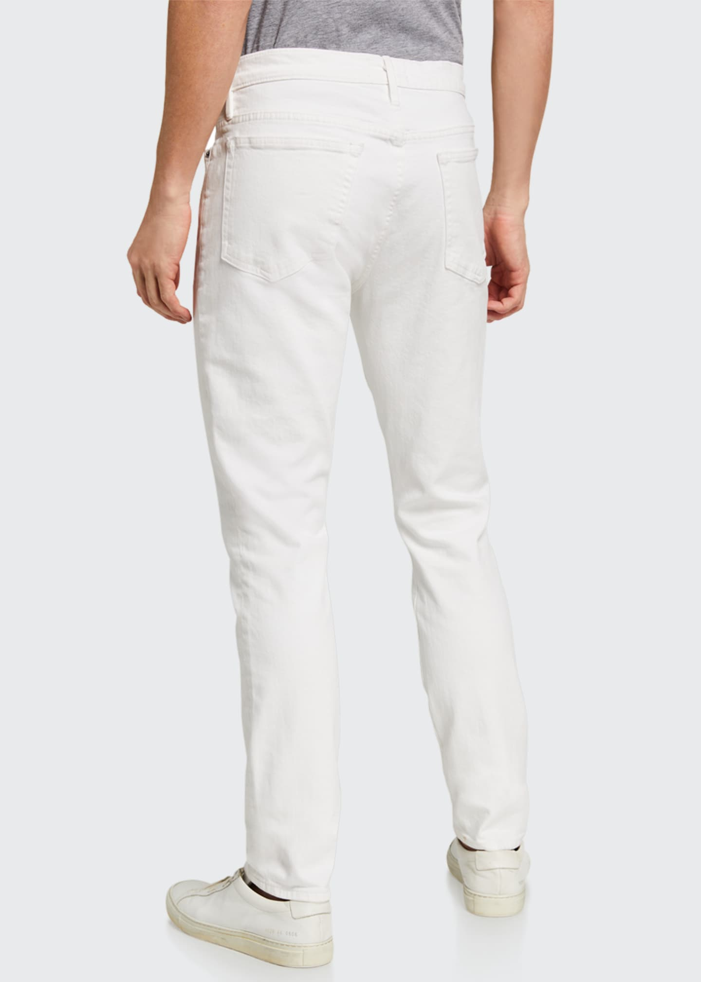 Image 2 of 3: Men's L'Homme Skinny-Fit Jeans