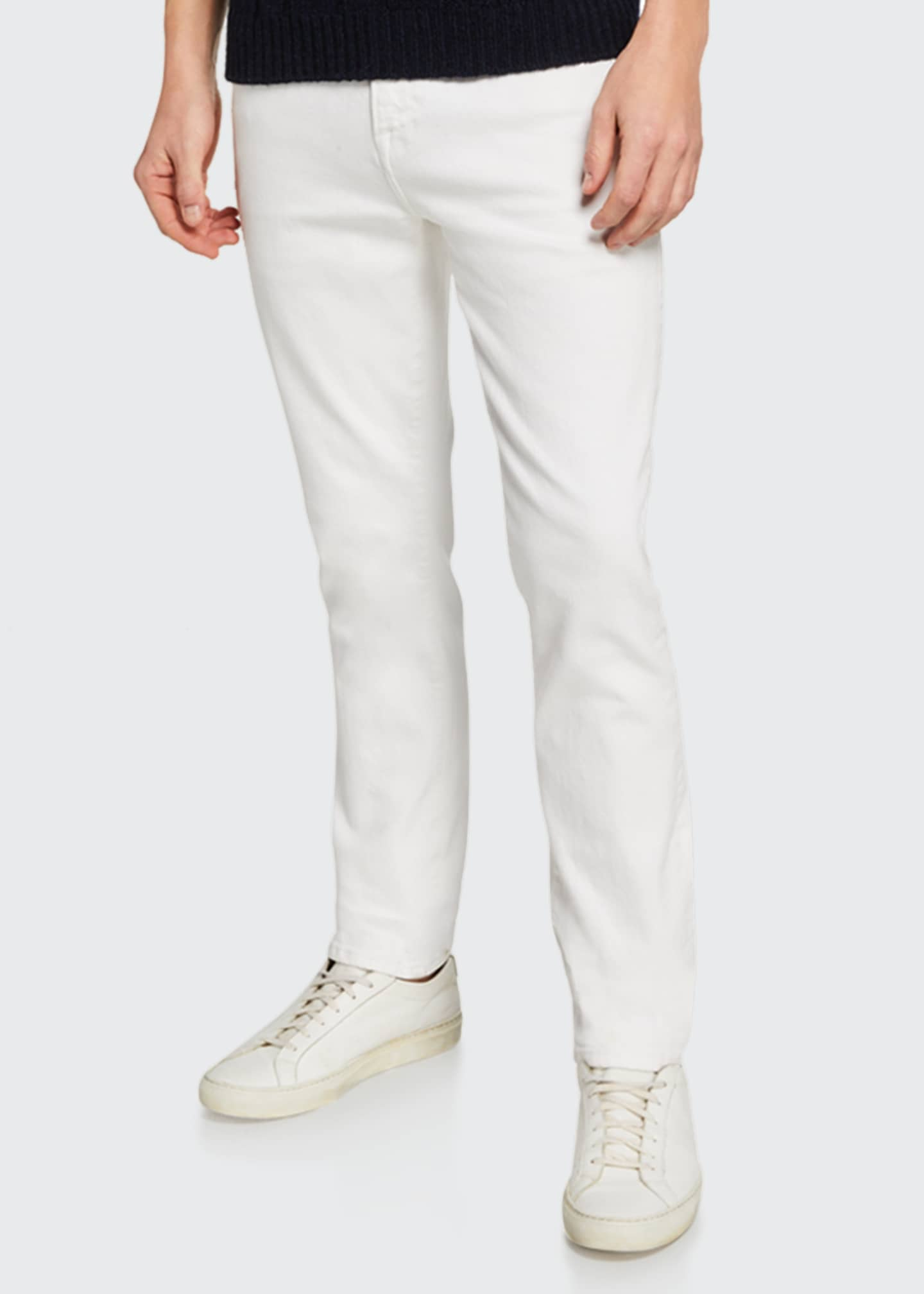 Image 3 of 3: Men's L'Homme Skinny-Fit Jeans