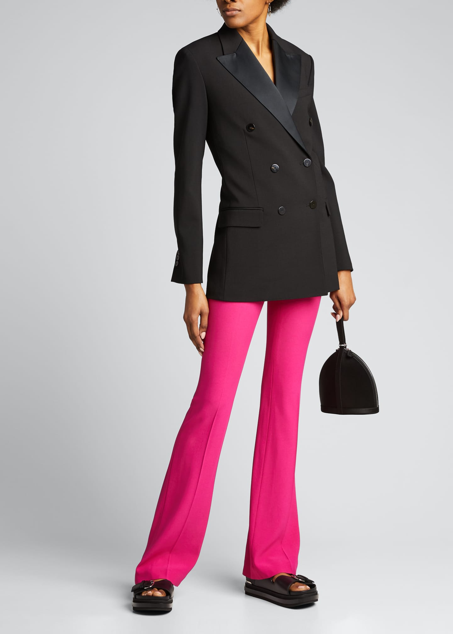 Image 1 of 5: Classic Suiting Pants