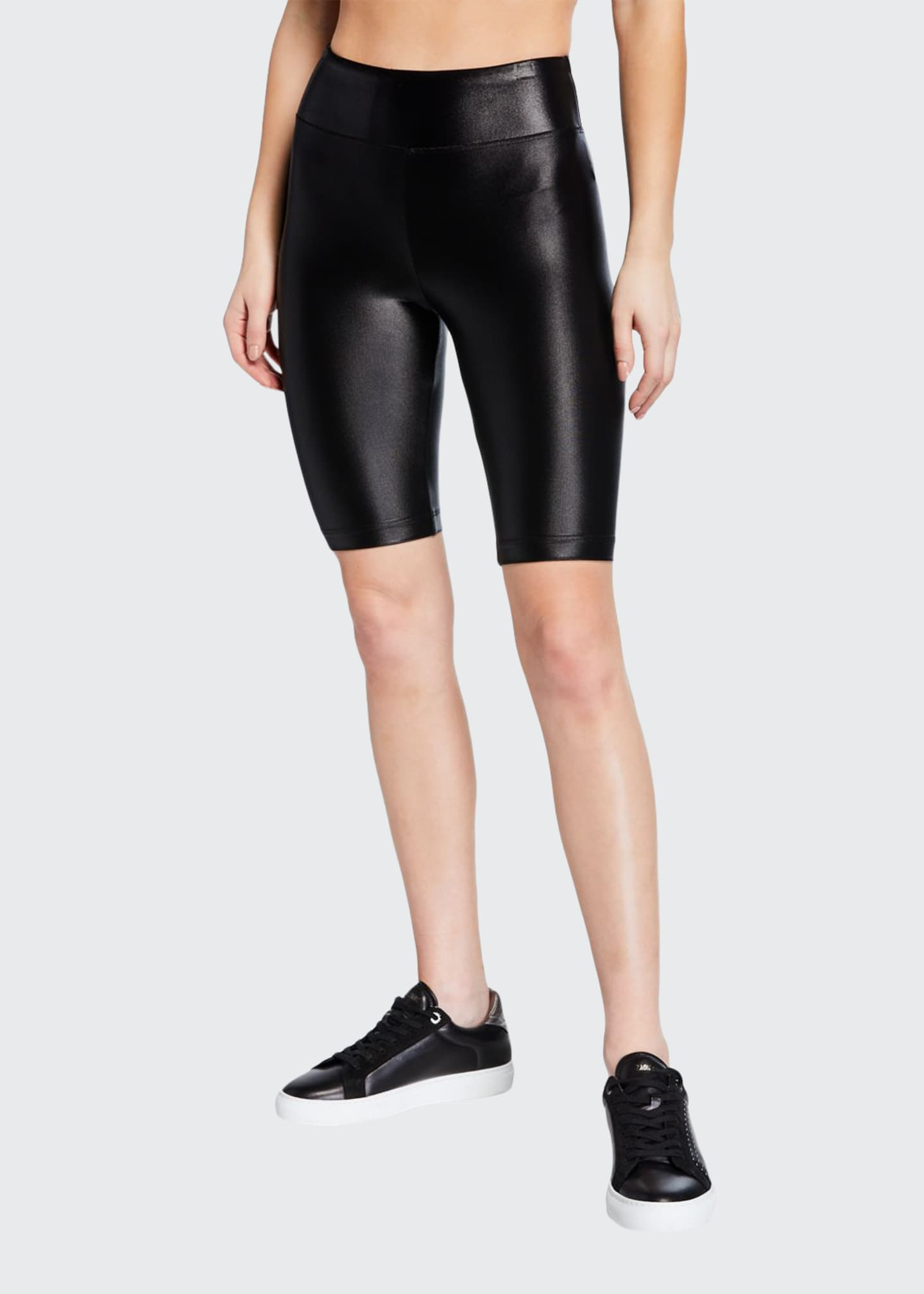 Koral Densonic High-Rise Infinity Bike Shorts