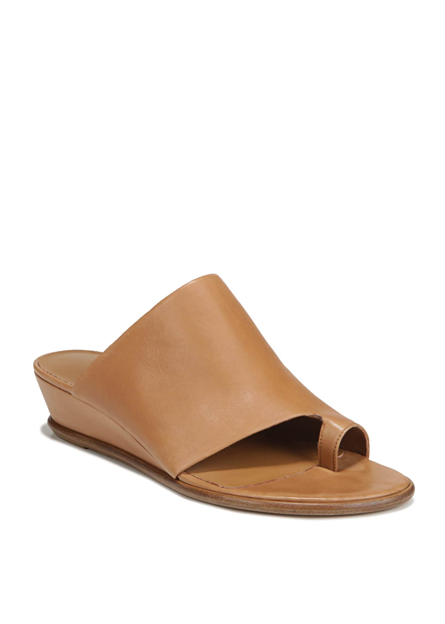Vince Darla Calf Leather Sandals