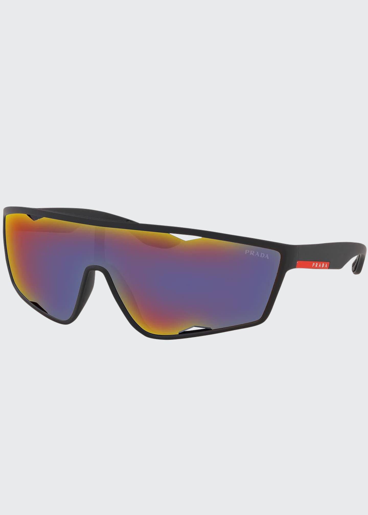 Prada Men's Active Style Sunglasses
