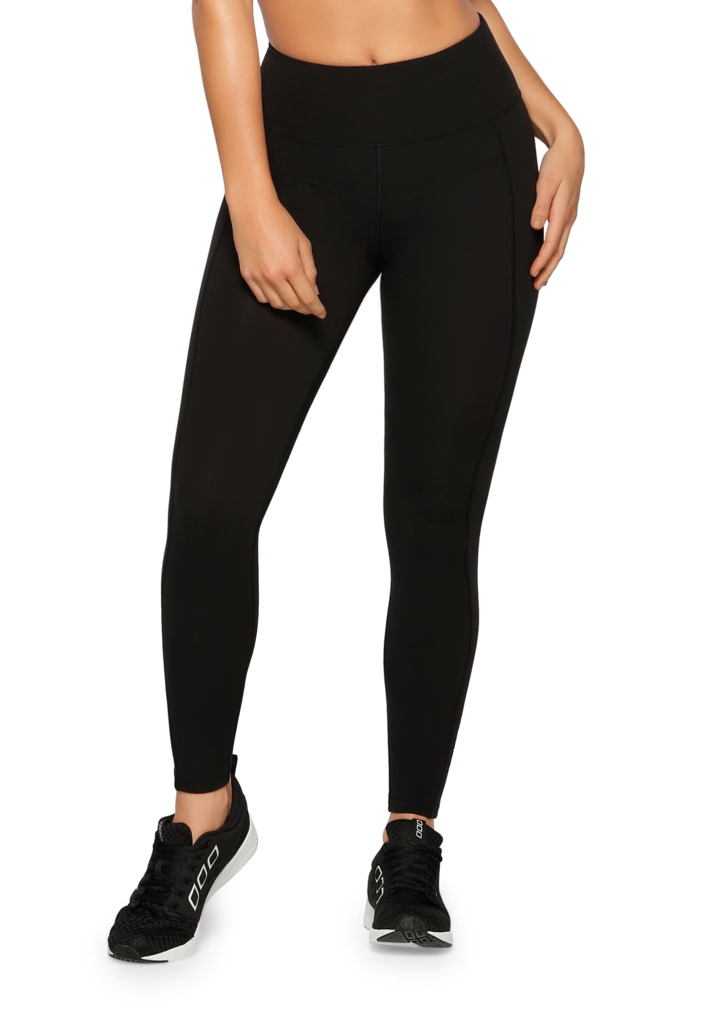 Lorna Jane Ultimate Support Full-Length Performance Tights