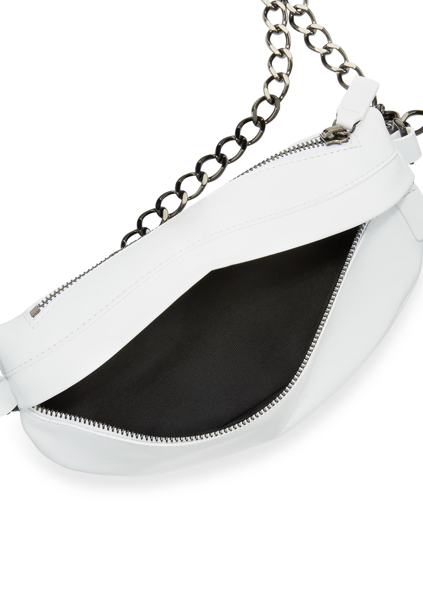 Image 2 of 3: Calf Leather Troupe Belt Bag