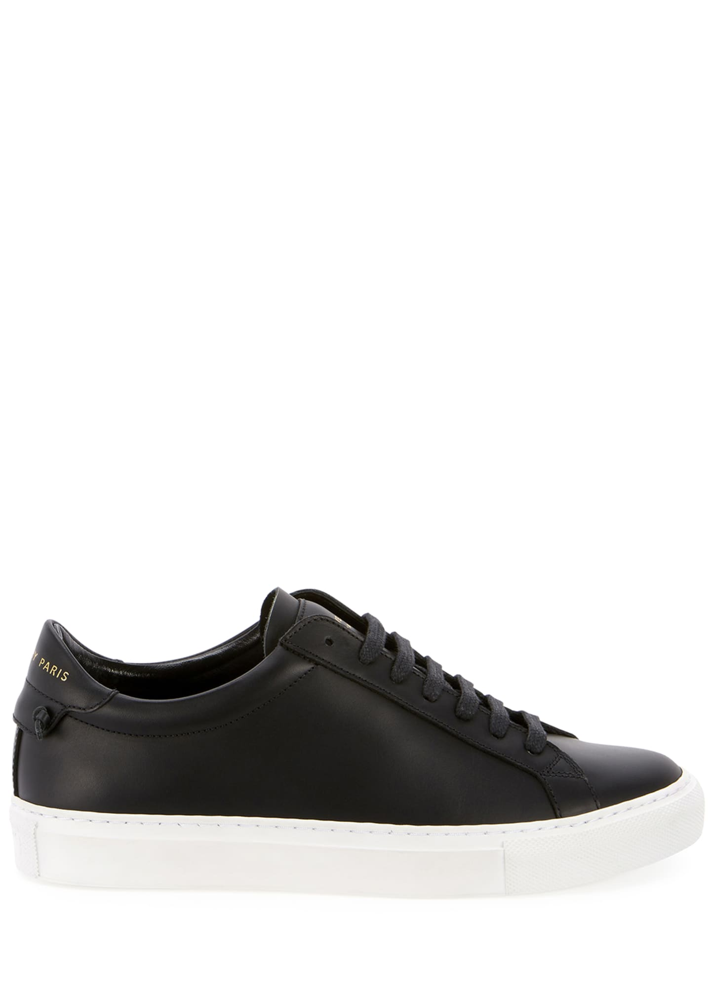 Image 2 of 3: Urban Street Leather Low Sneakers