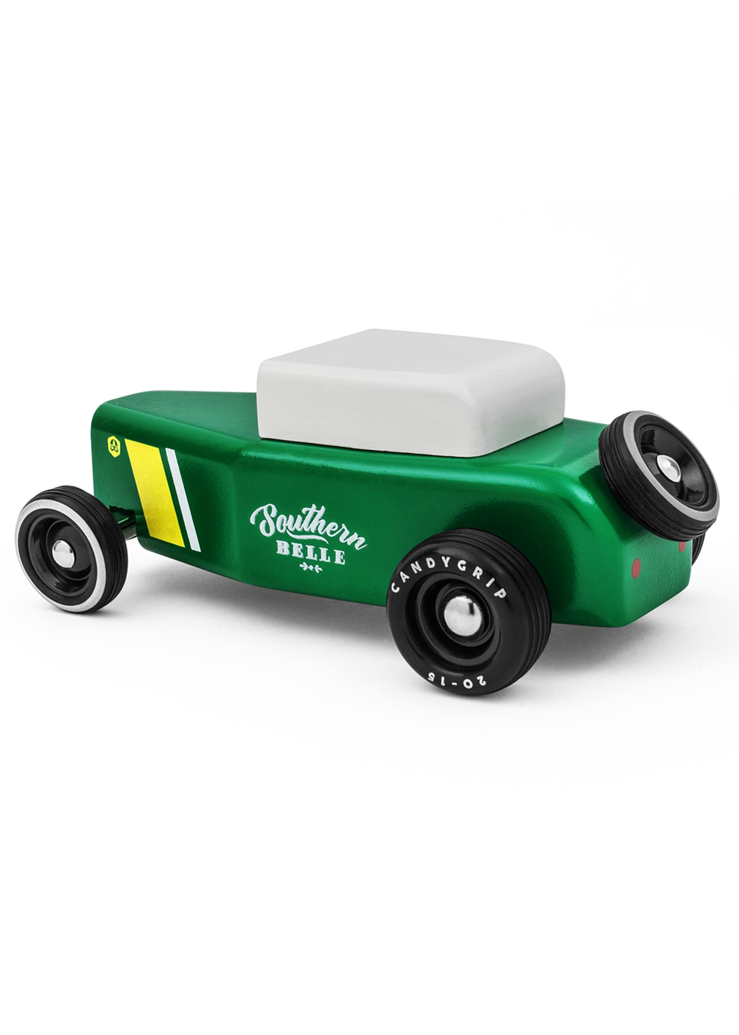 Candylab Toys Outlaw Southern Belle Toy Car
